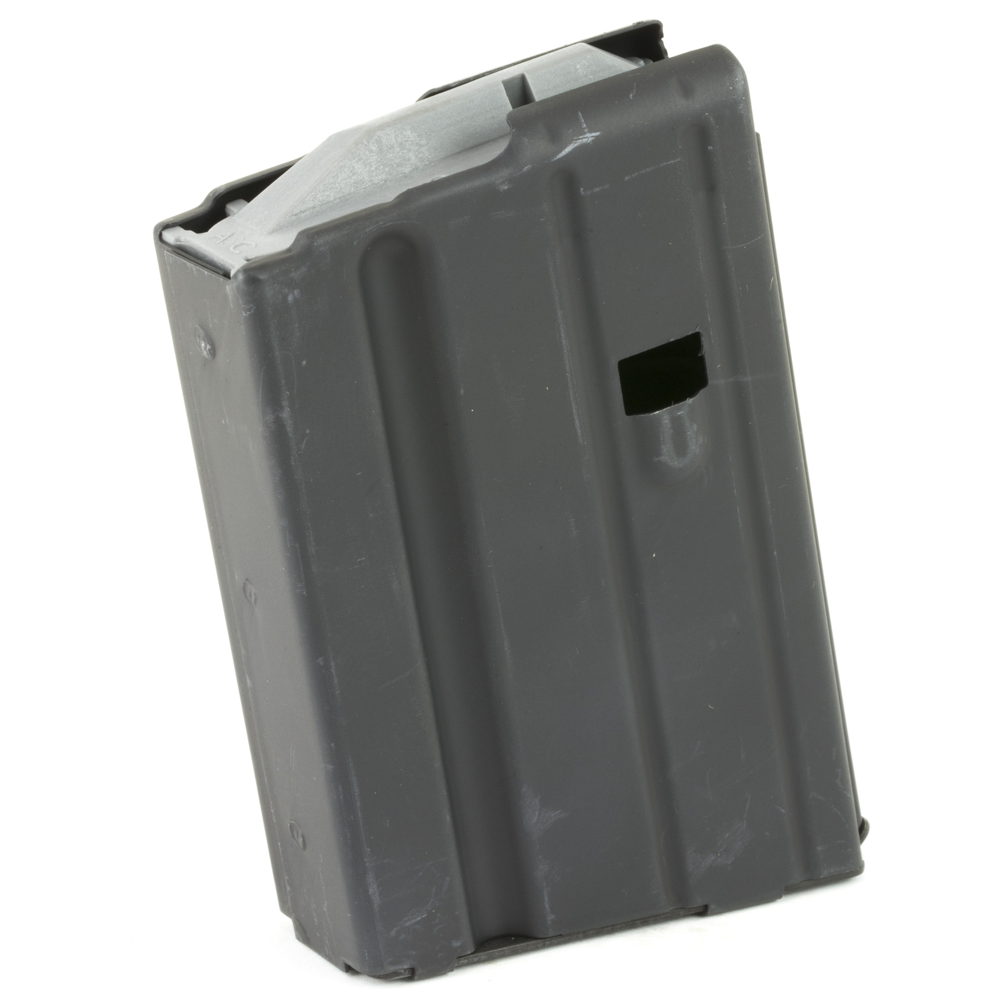 Mag Asc Ar6.8 10rd Sts Blk