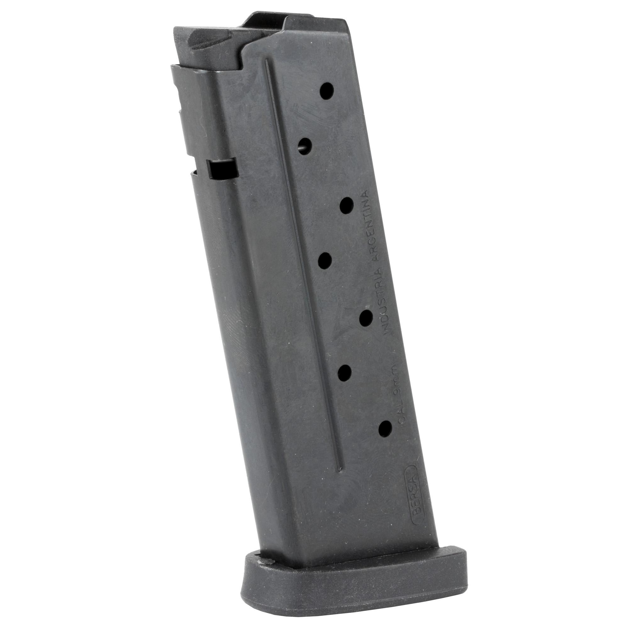 Mag Bersa Bp9 9mm 8rd Matte