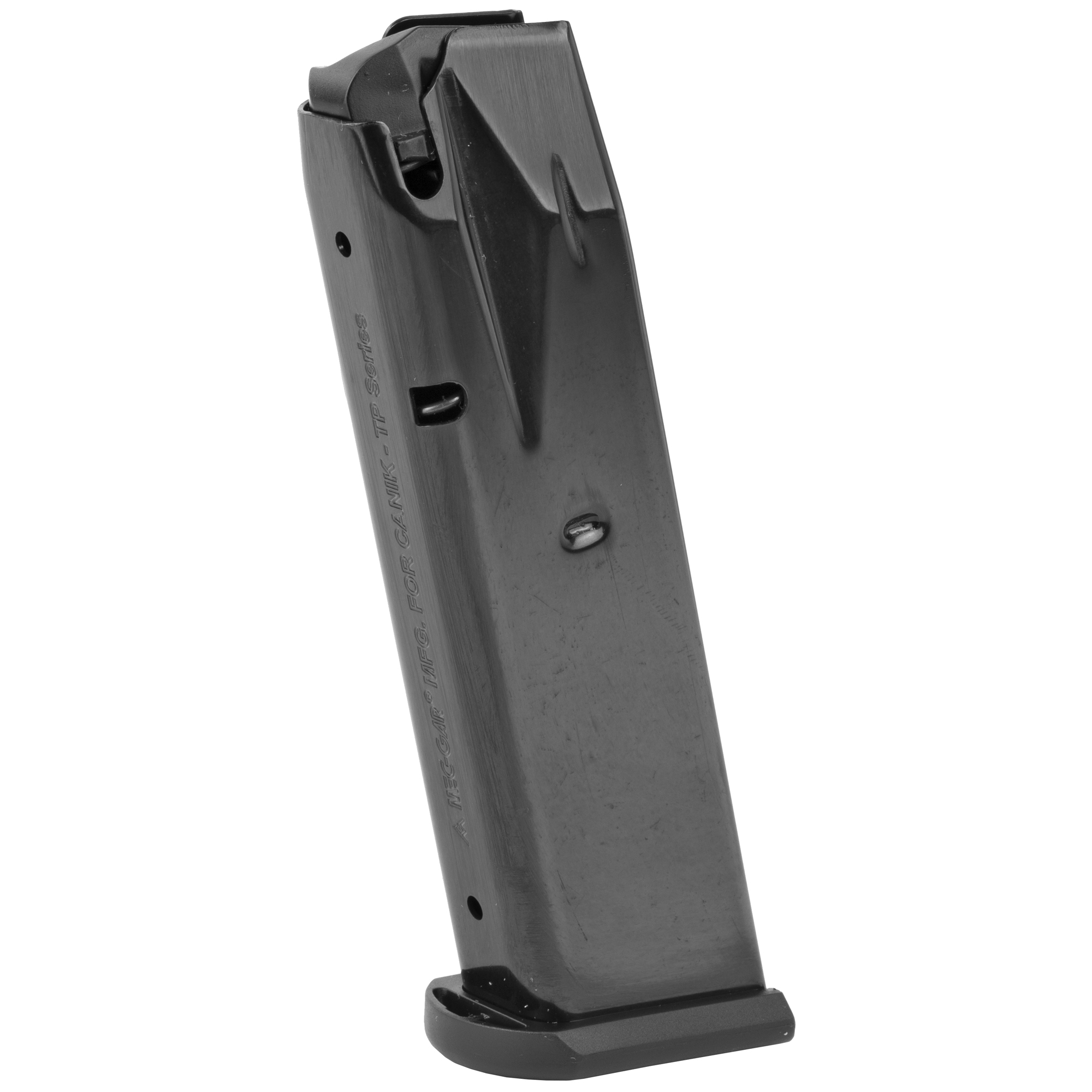 Mag Cent Arms Tp9 9mm 10rd Blk