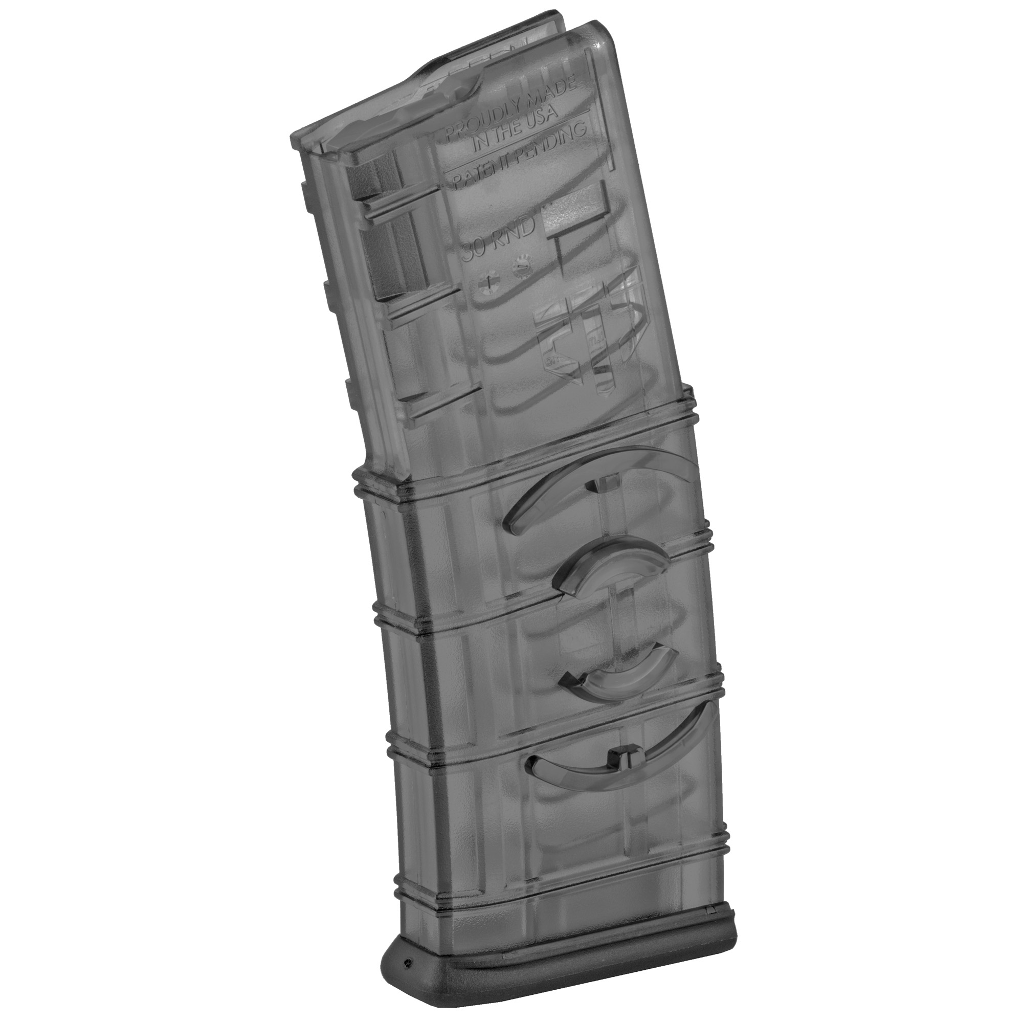 Ets Mag Ar556 30rd Coupled Smoke