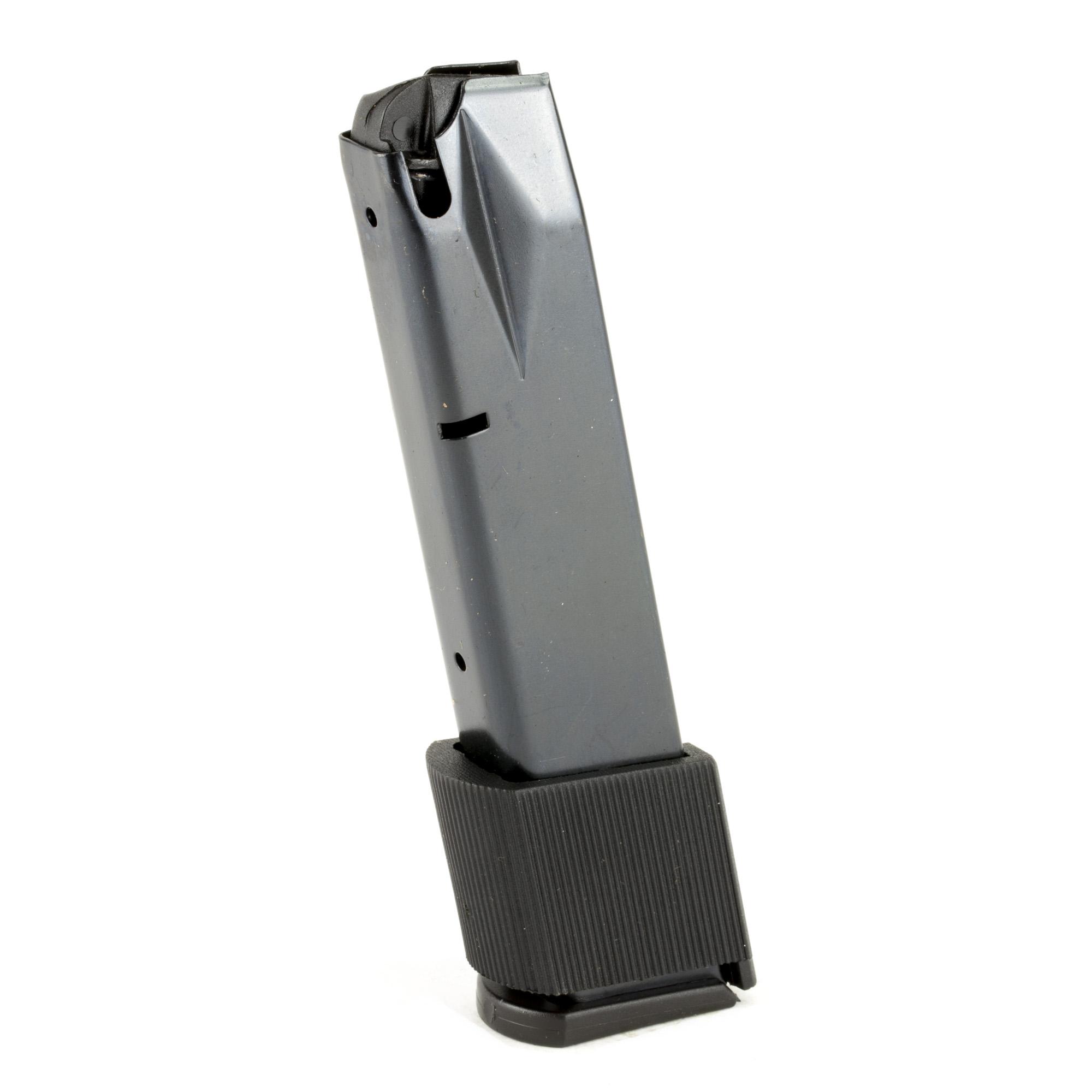 Promag Beretta 92f 9mm 20rd Blue