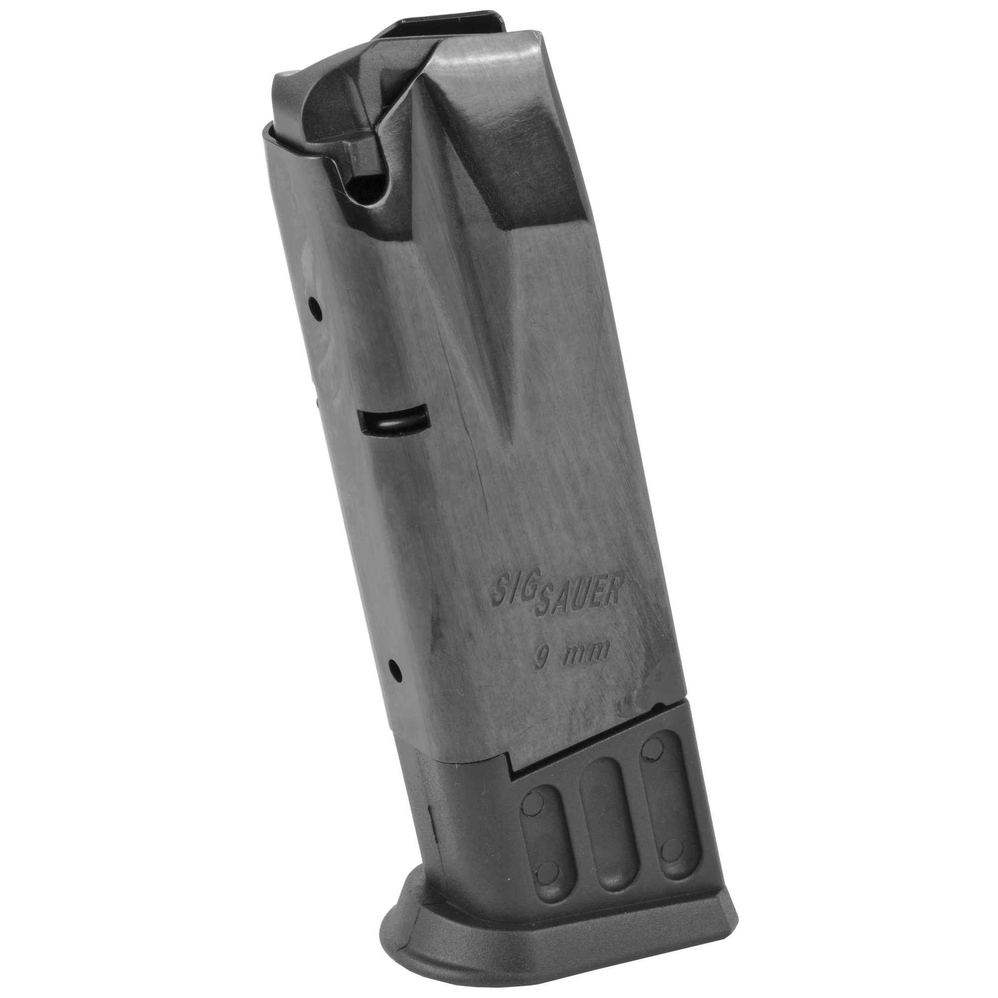 Sig Sauer P229 40 357 10rd Magazine: Sig Sauer Mag 9mm 10rd Blue P229 Mag-229-9-10 For Sale By