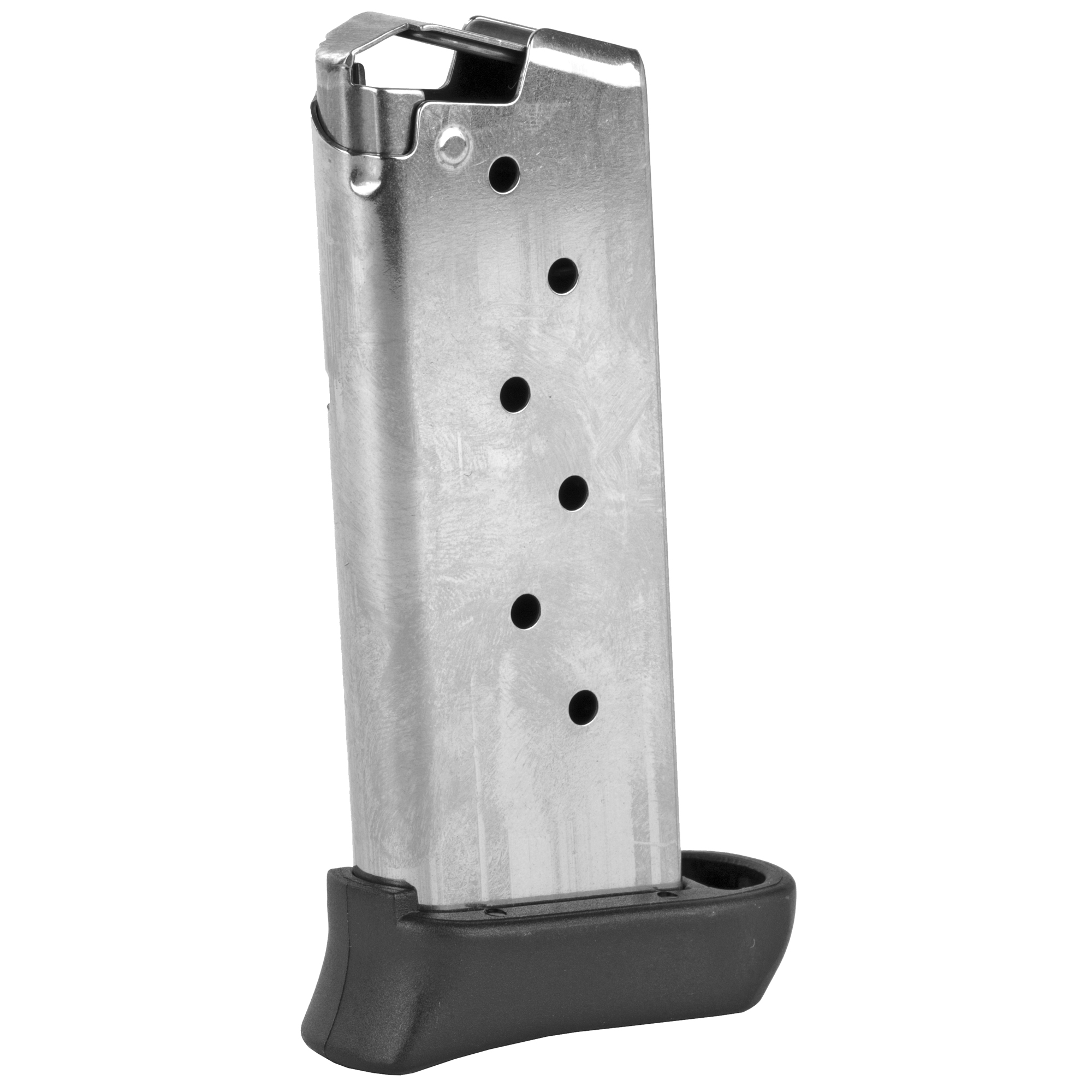 Sig Sauer Magazine, 9mm, 7rd, Fits P938, Stainless Finish Mag-938-9-7...
