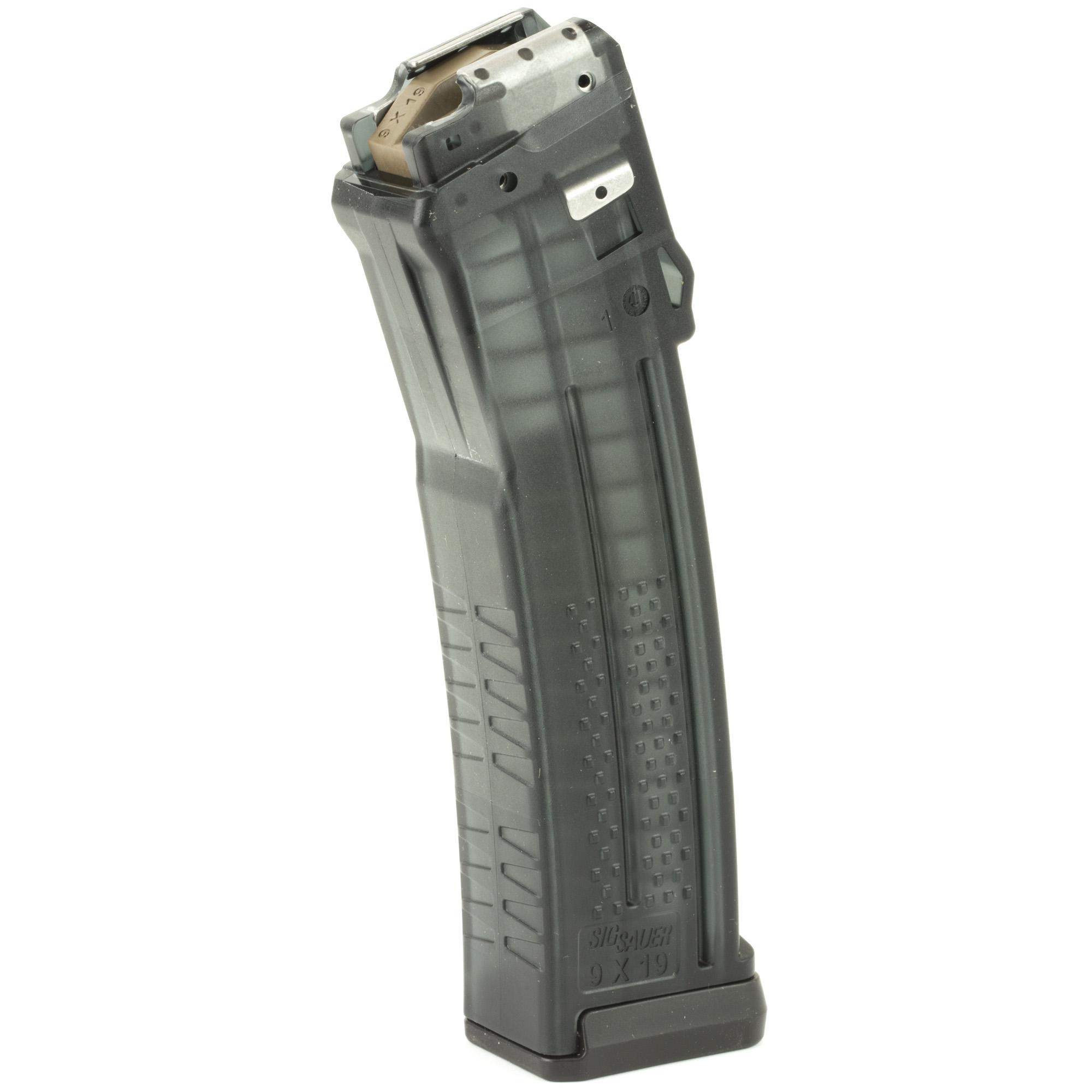 Mag Sig Mpx Gen 2 9mm 10rd