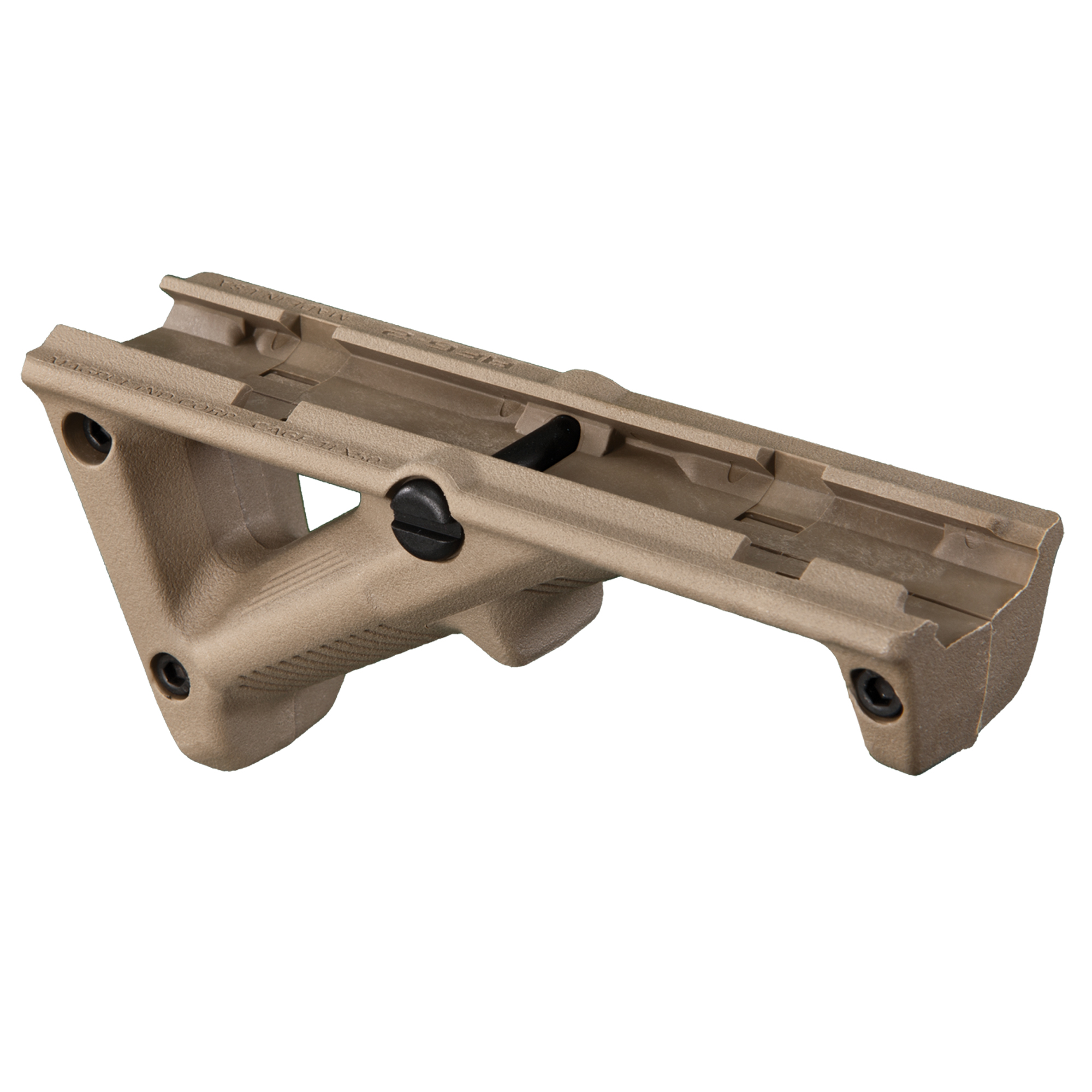 Magpul (afg2) Angled Foregrip Fde