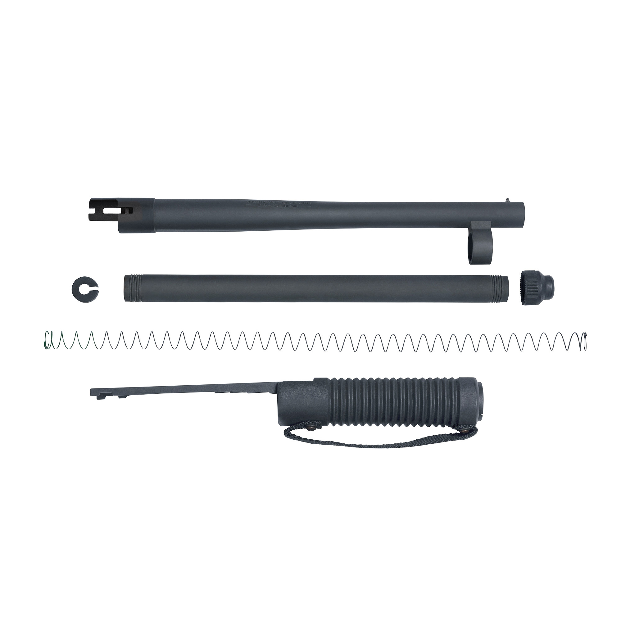 "Mossberg 514 Kit, 12ga 3"", Kit Includes 14"" Heavy Wall Barrel W/bead S..."