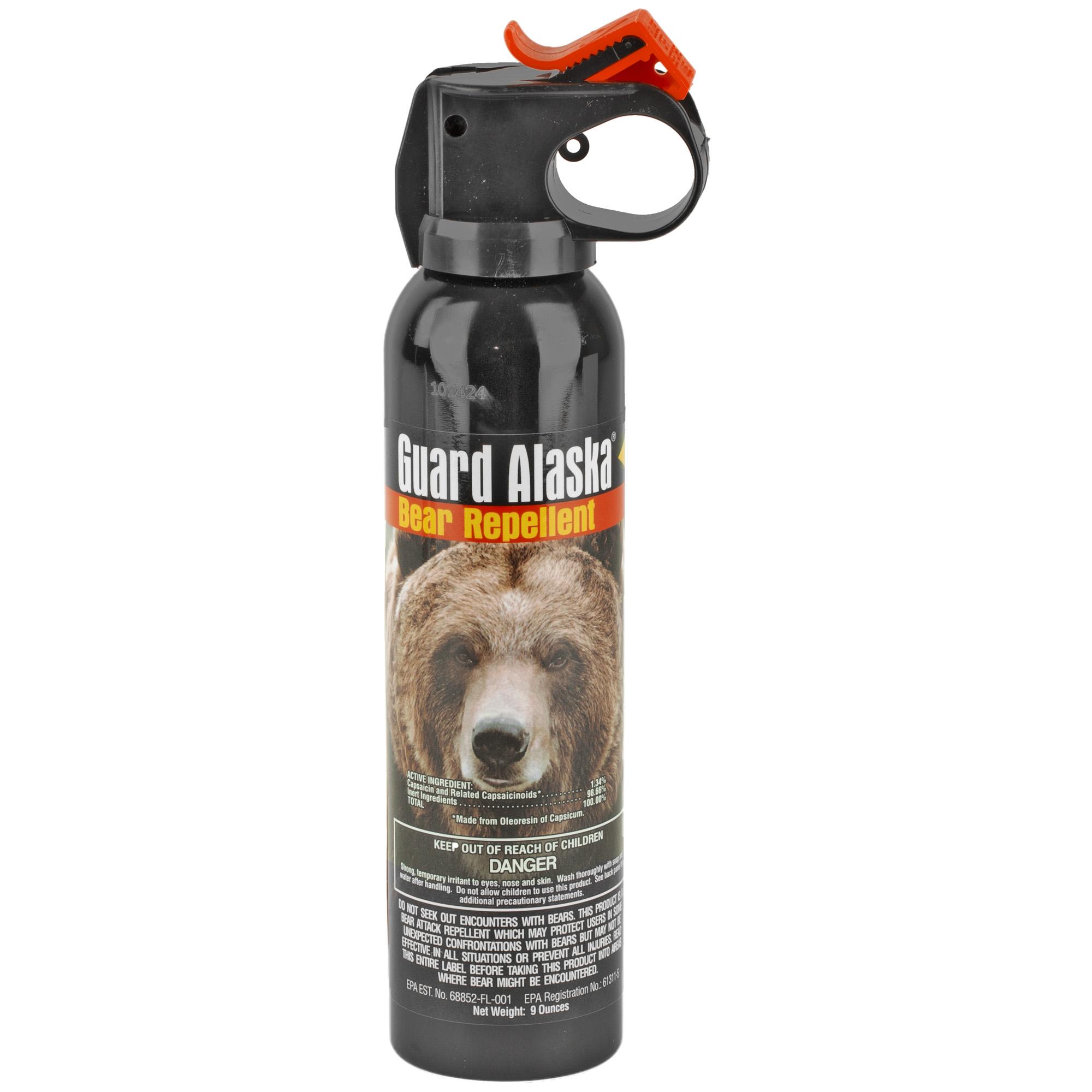 Msi Guard Alaska Bear Spray 260gm