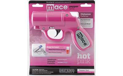 Msi Pepper Gun Pink 1-oc/1-h20