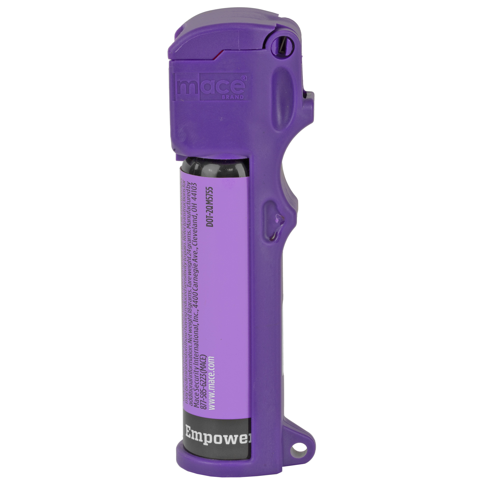 Msi Empower Personal Spray Purp