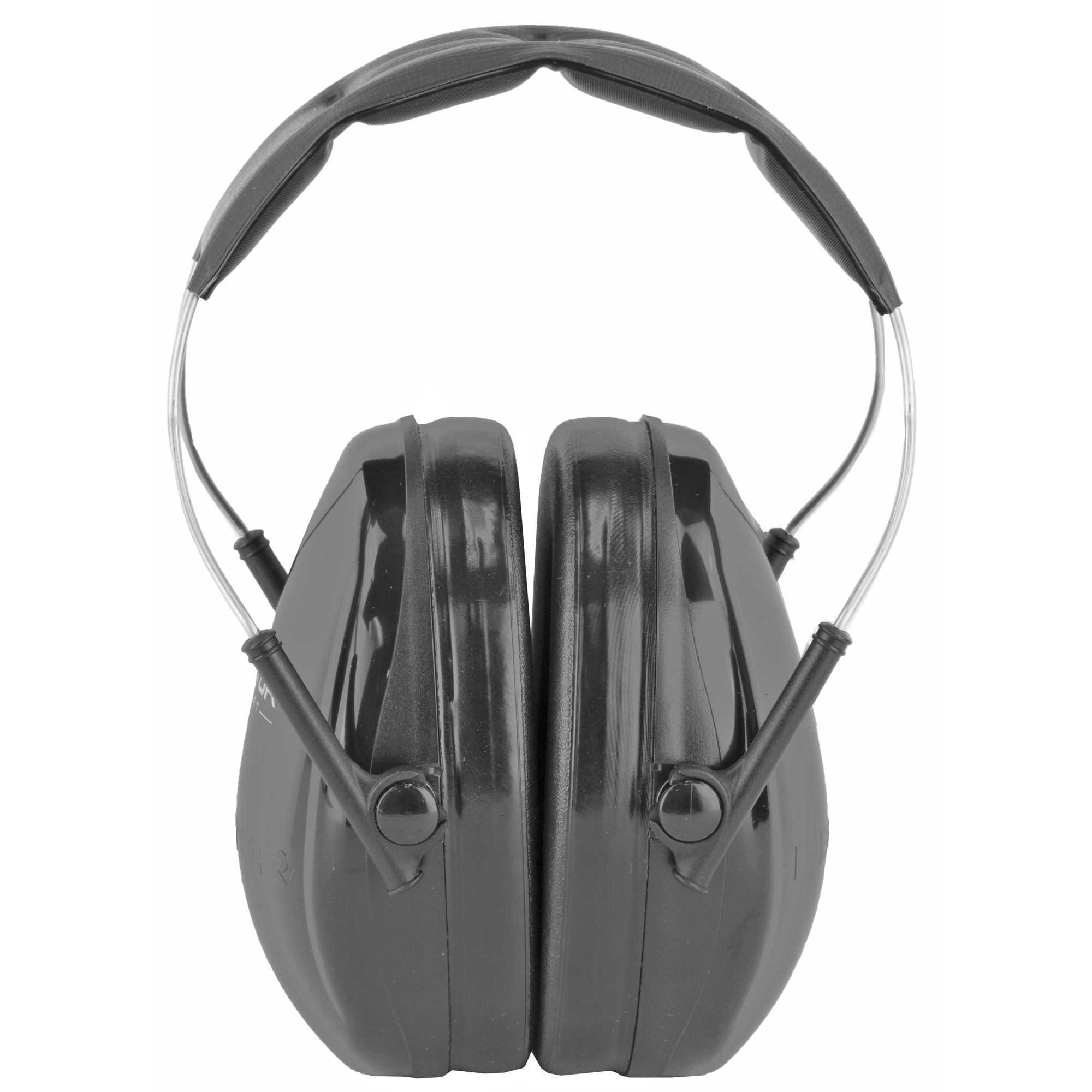 Peltor Sport Earmuff Small Black