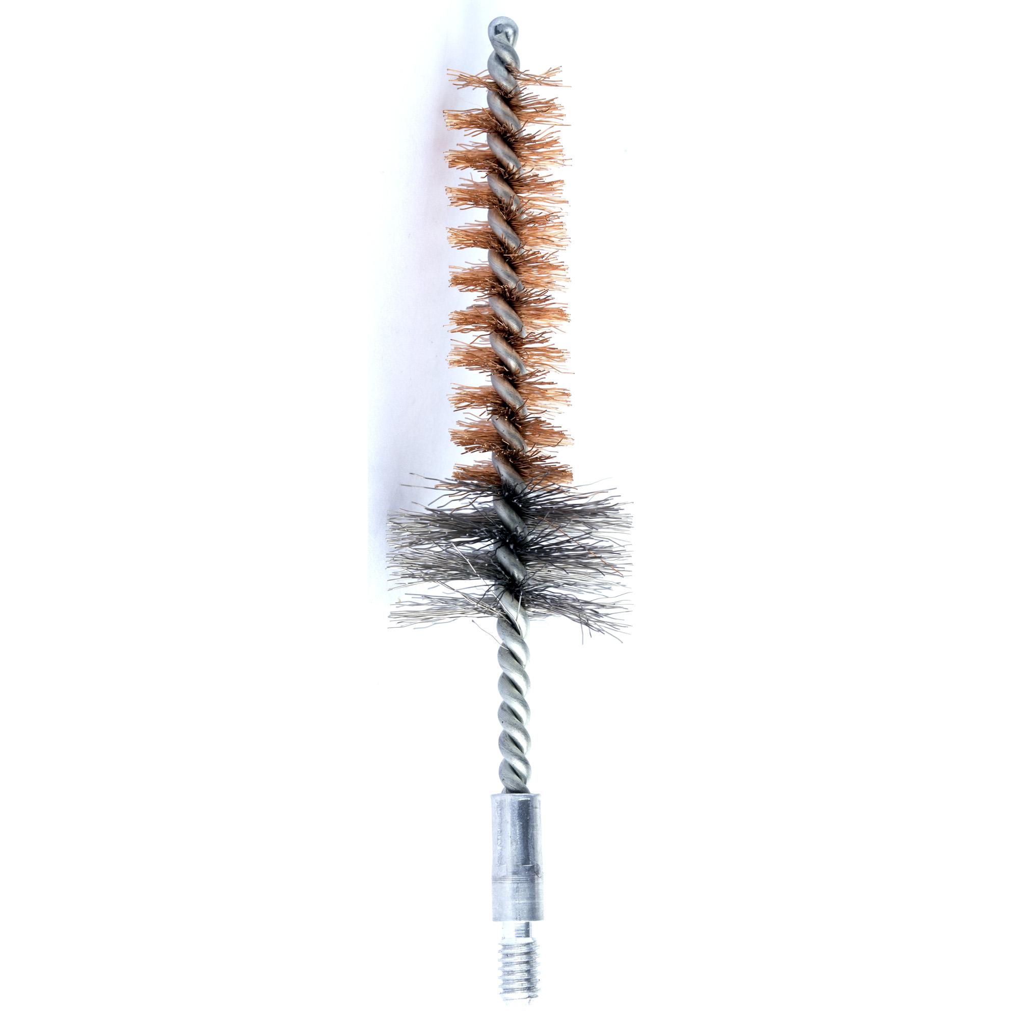 Hoppes Chamber Brush Ar 5.56/223 3pk