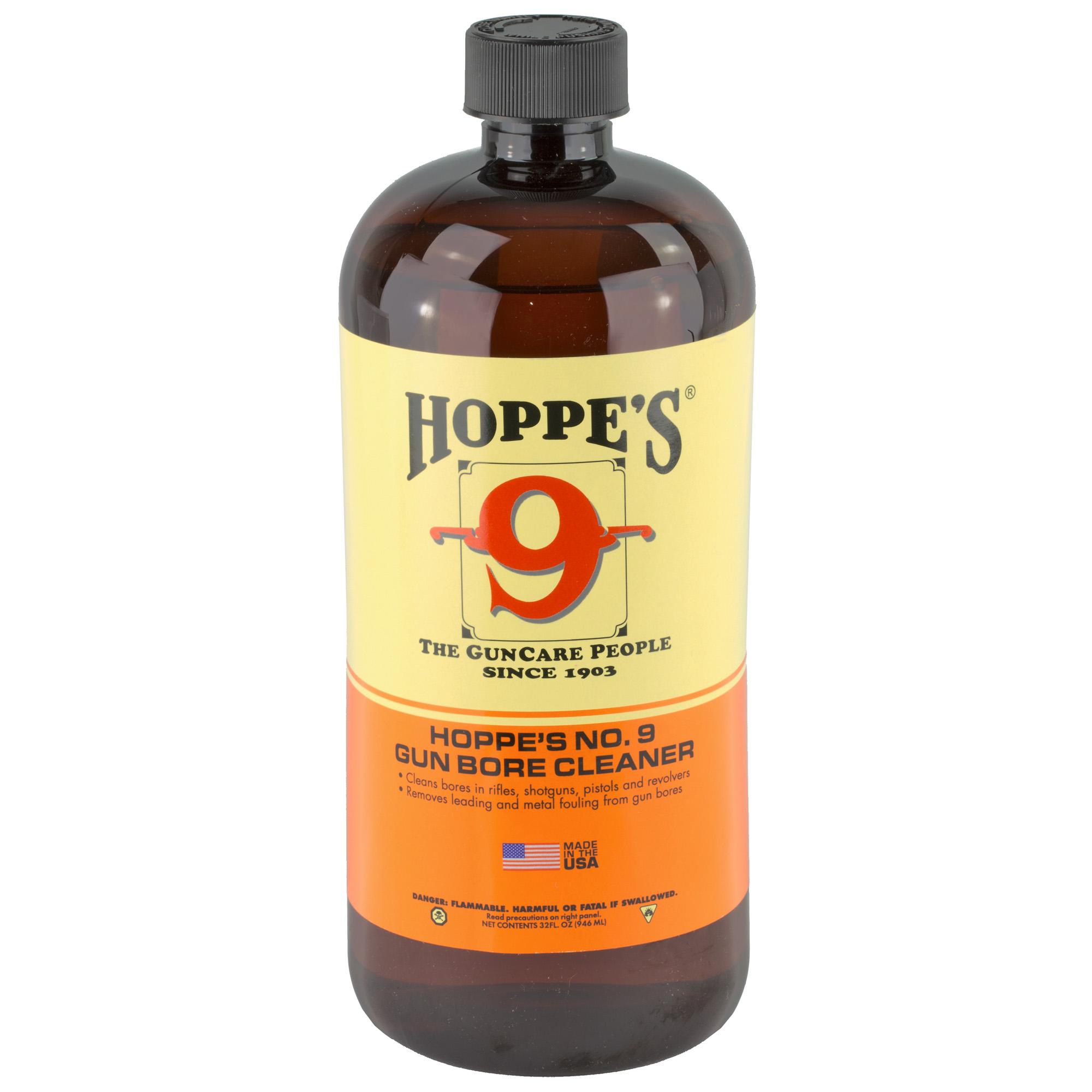 Hoppes #9 Quart 10pk