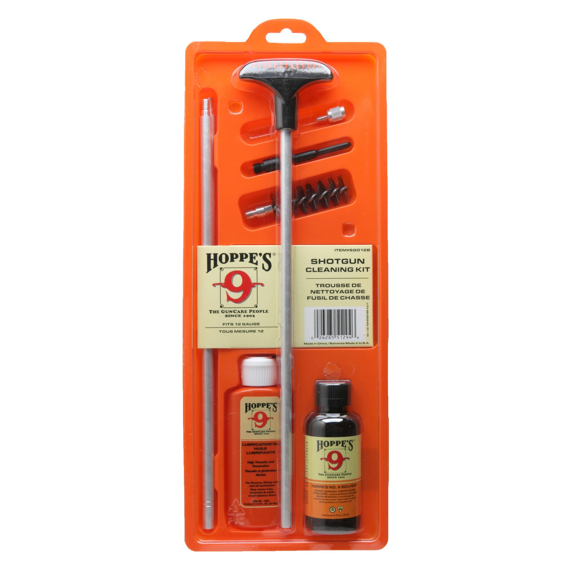 Hoppes 12ga Shtgn Clng Kit Clam