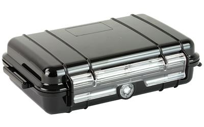 Pelican 1040 Case 6.5x3.9x1.7 Blk