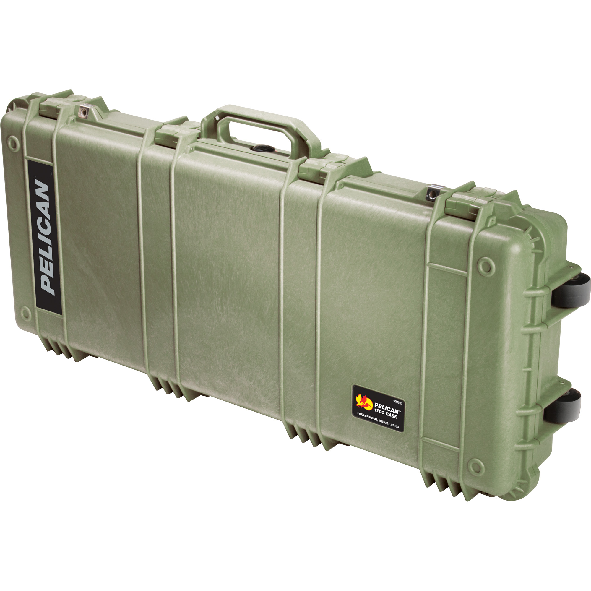 Pelican 1700 Protector Long Case Odg