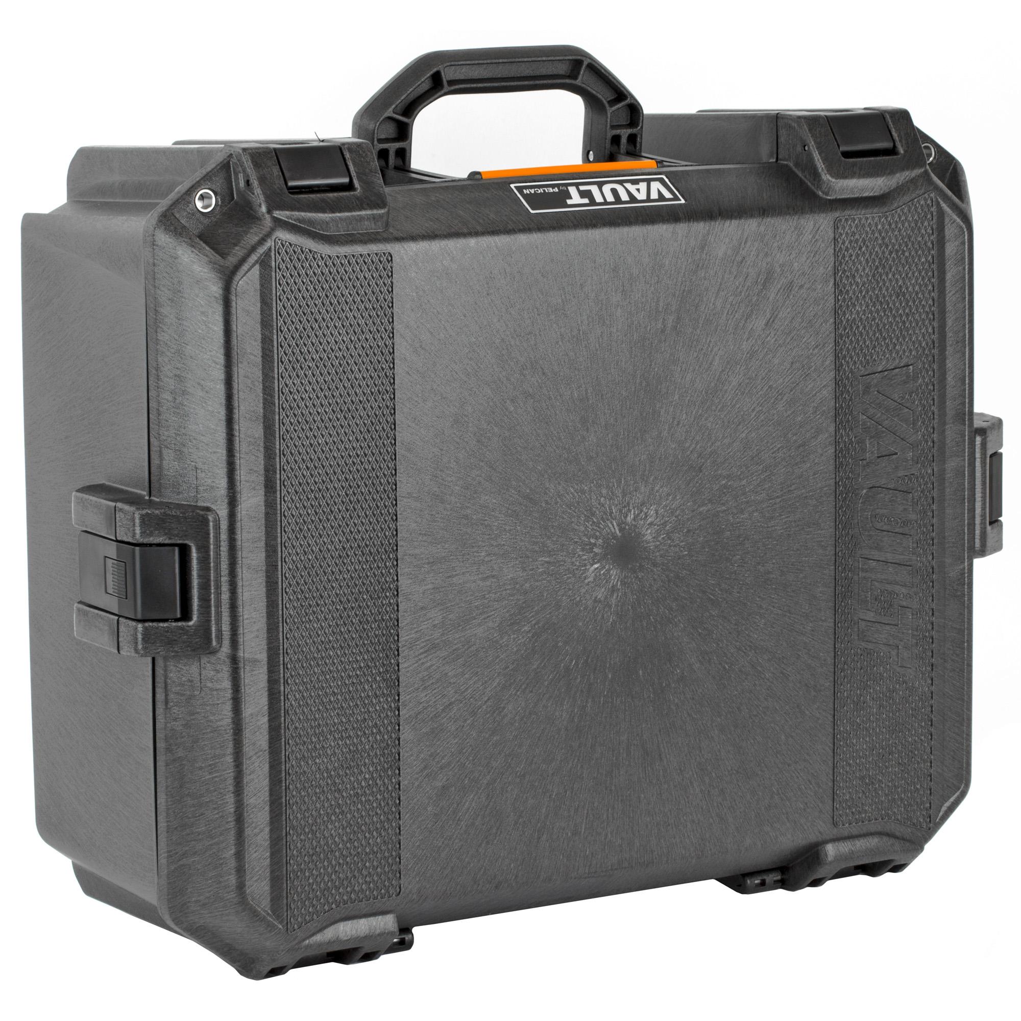 Pelican Vault V550 Case 23x18x10 Blk