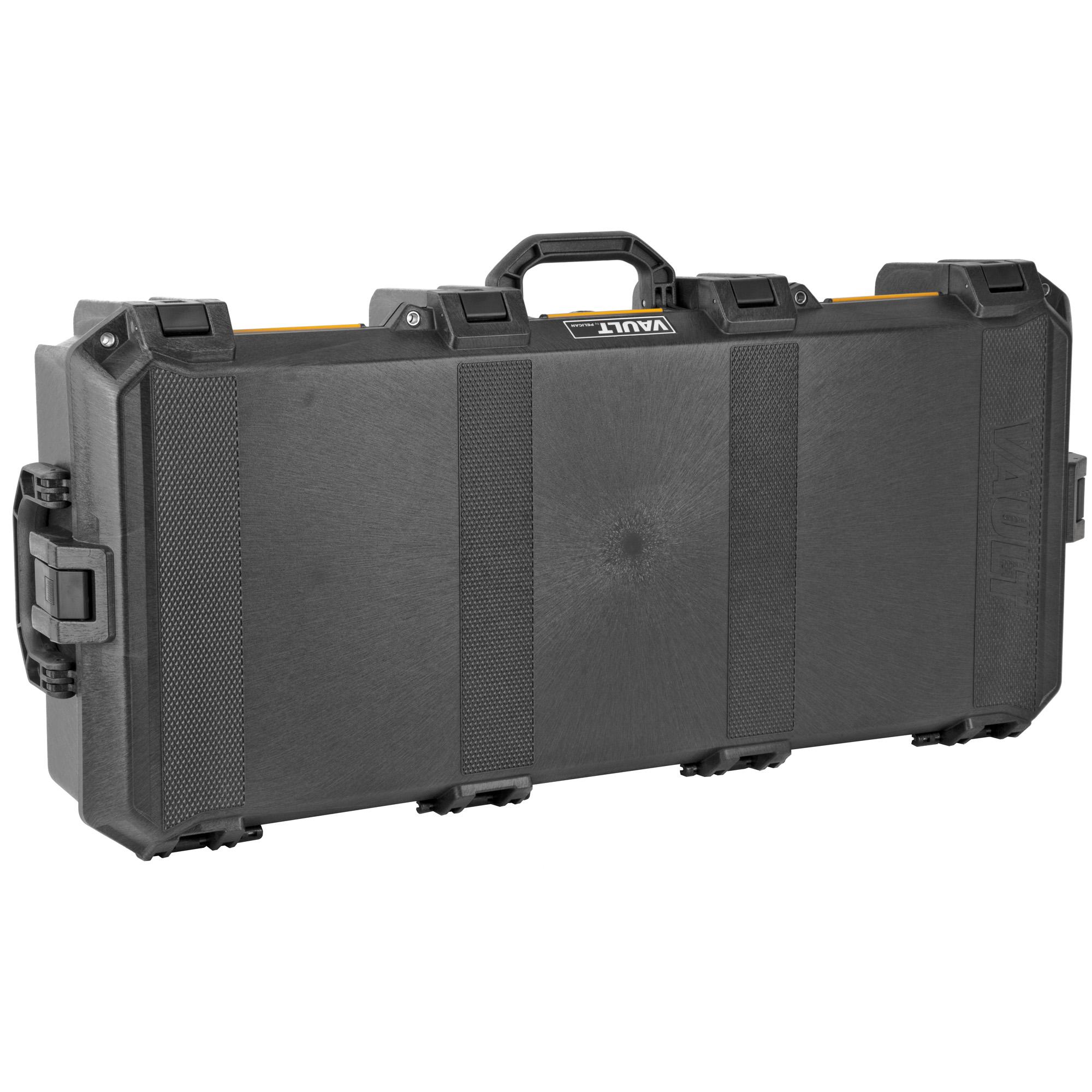 Pelican Vault V700 Tkdwn/ar Case Blk