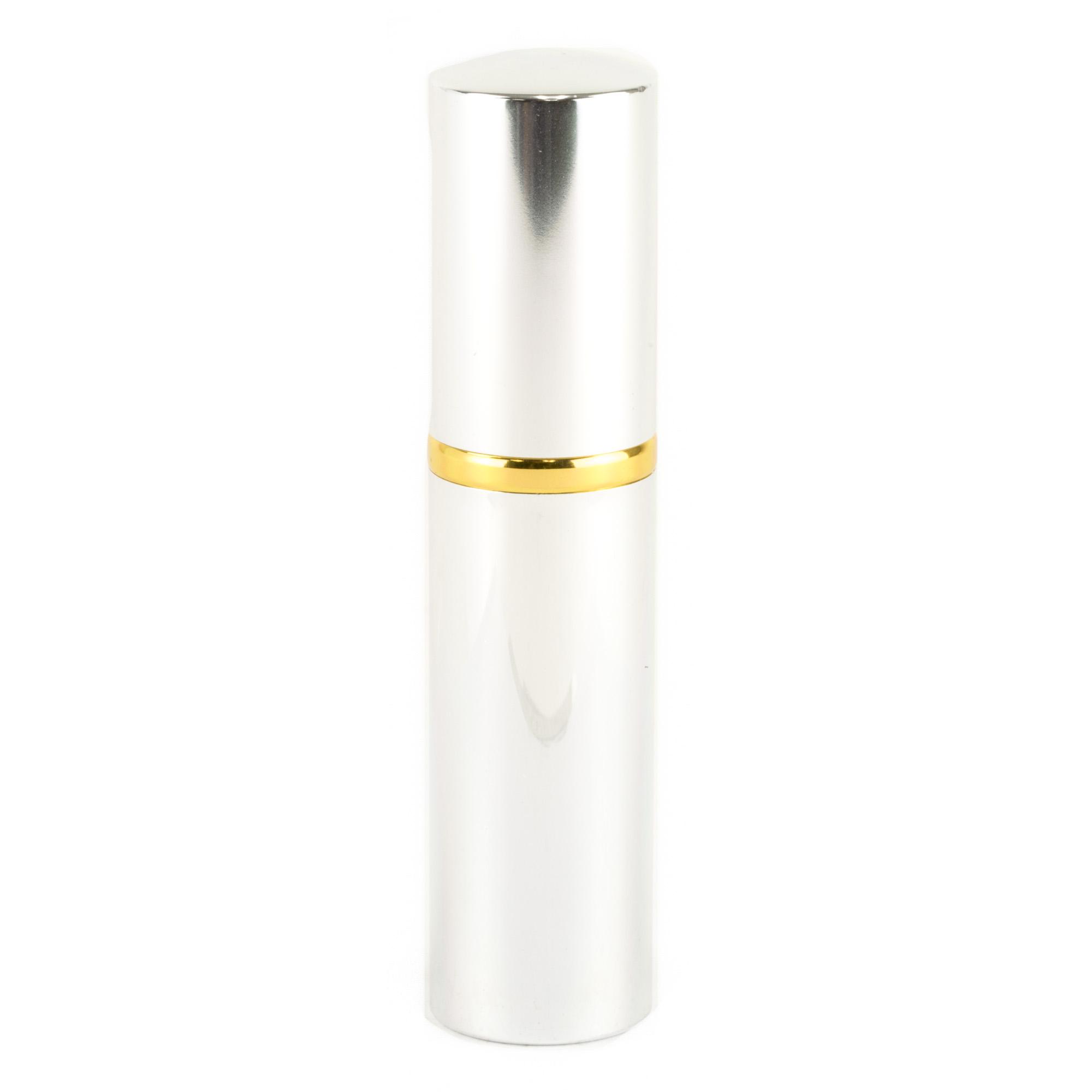 Ps 3/4oz Lipstick Disg Pepr Spry Slv