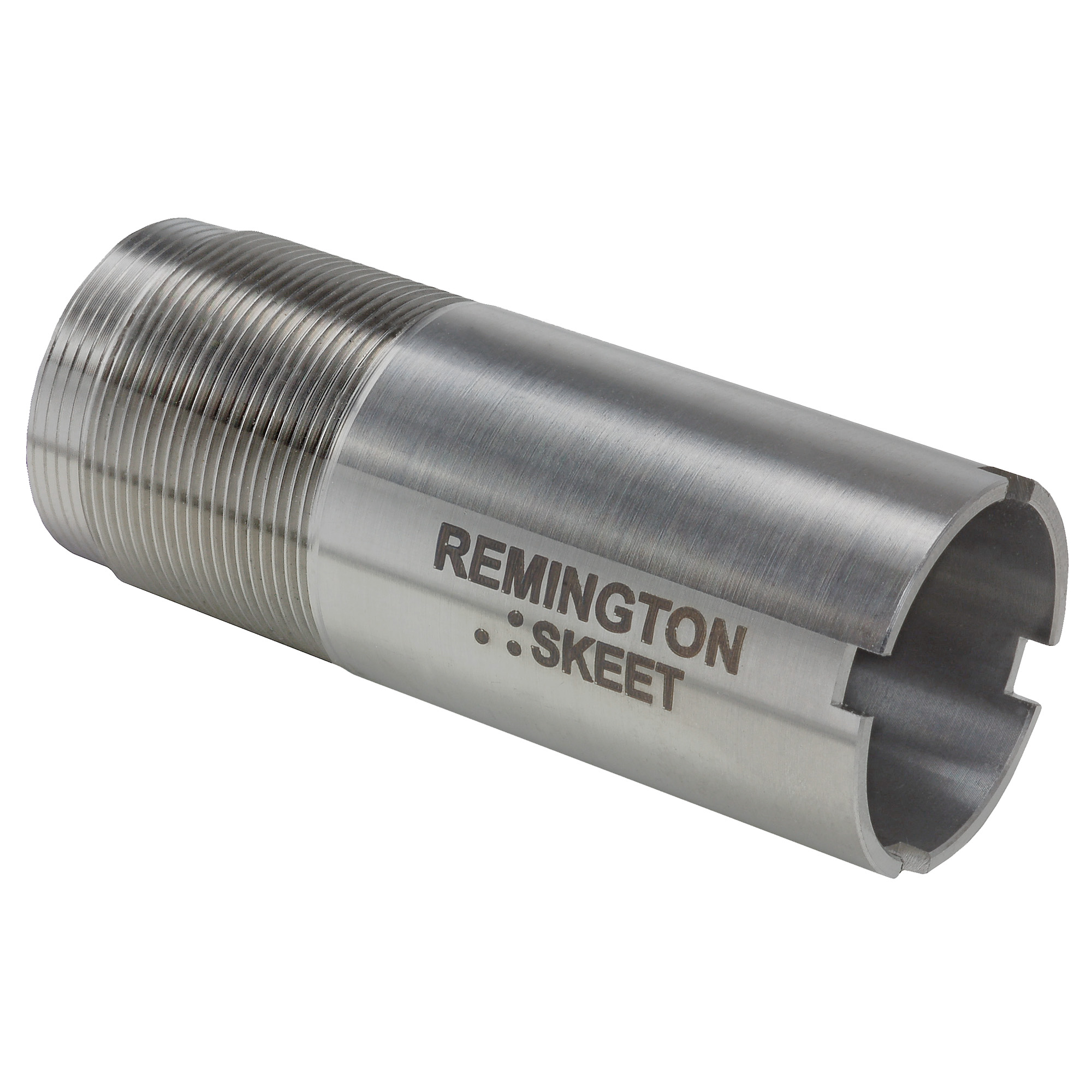 Remington Choke, Flush, 12 Gauge, Skeet, Blue Finish, For Steel Or Lea...
