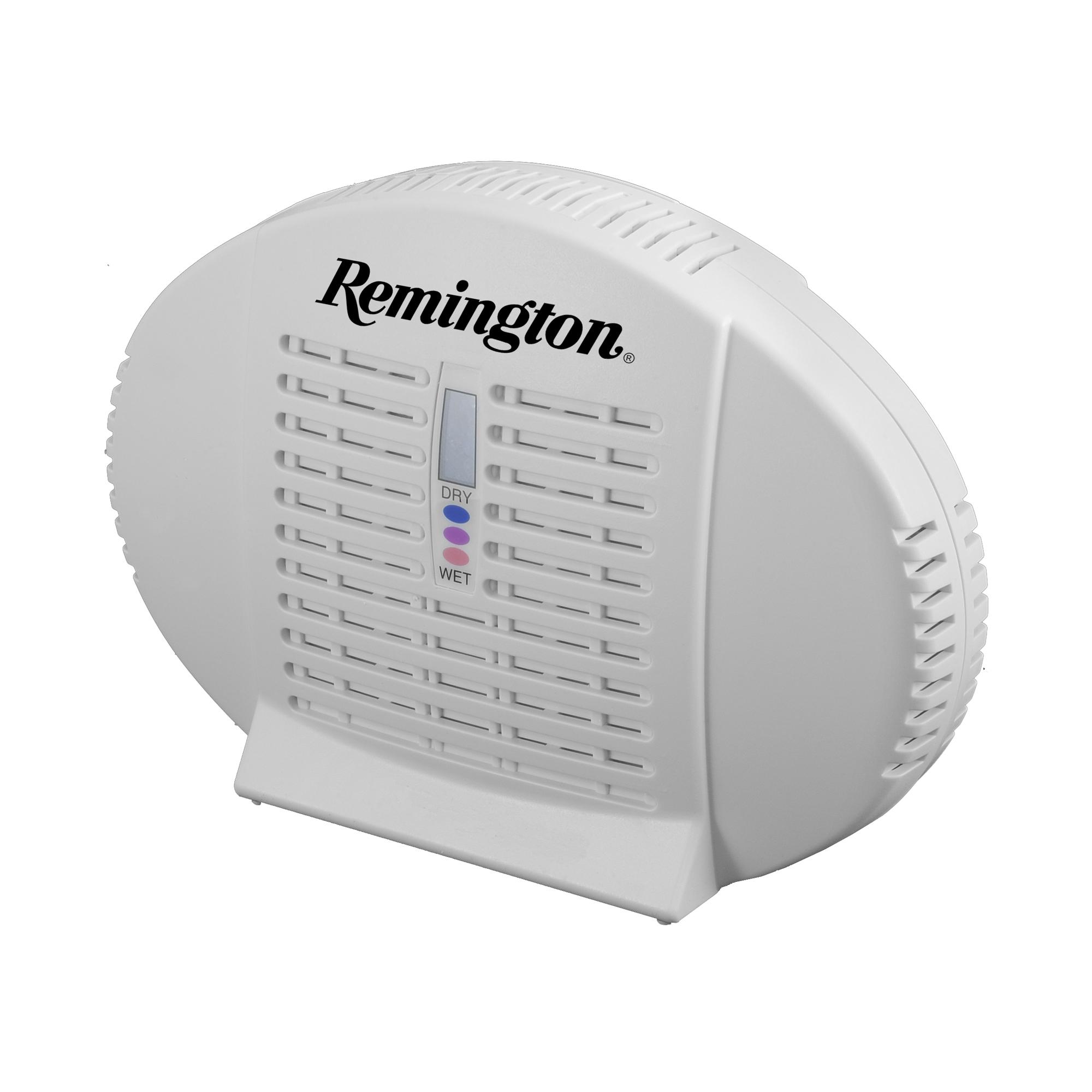 Rem Mdl 500 Dehumidifier Rechargable