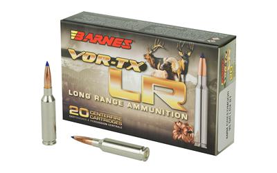 Barnes Vor-tx 6mm Lr 100gr 20/200