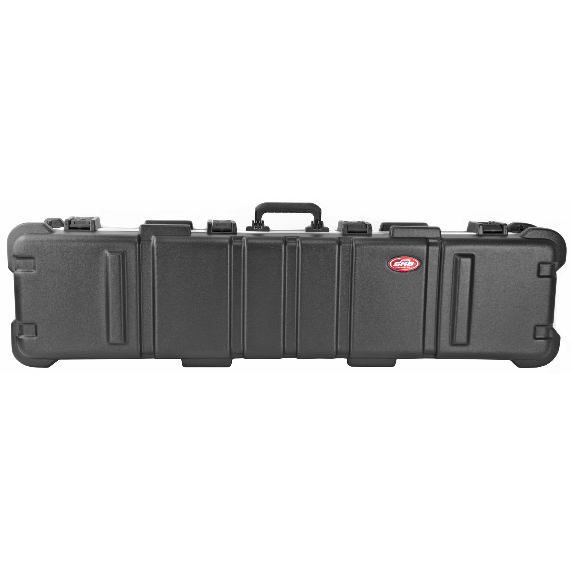 Skb Double Rifle Case W/whls 22lbs