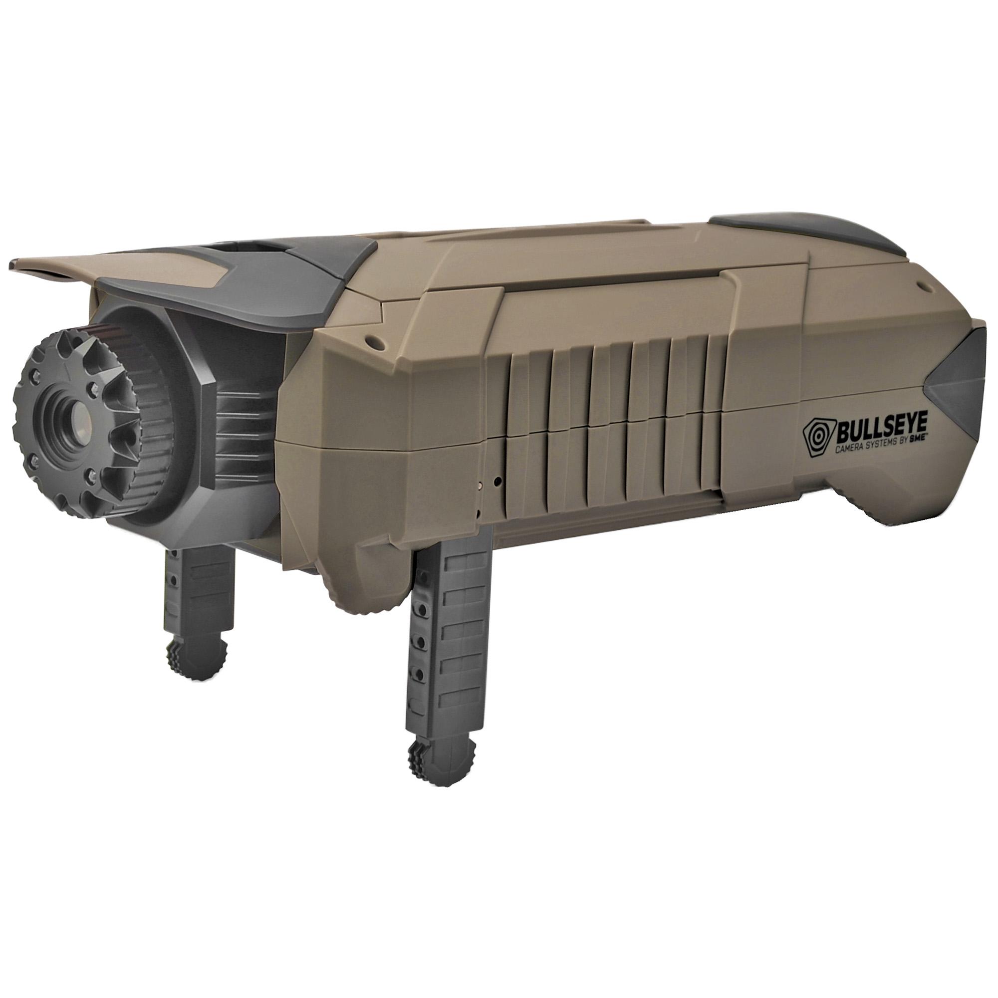 Sme Bullseye Trgt Cam Sight In 300yd