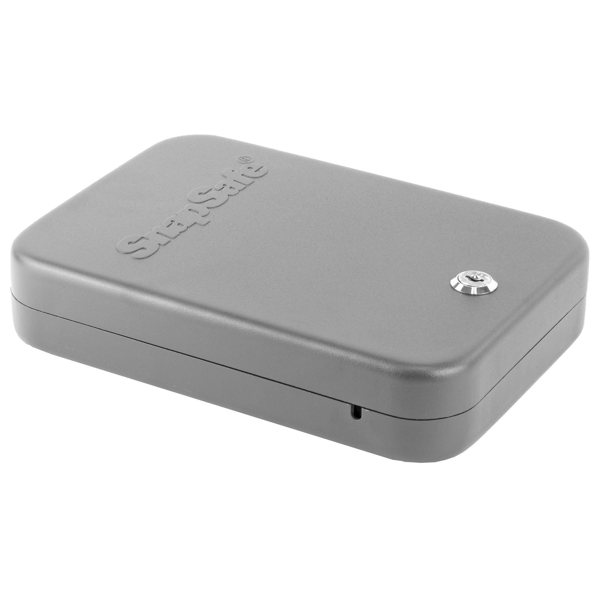 Snapsafe X-large Lock Box Keyed