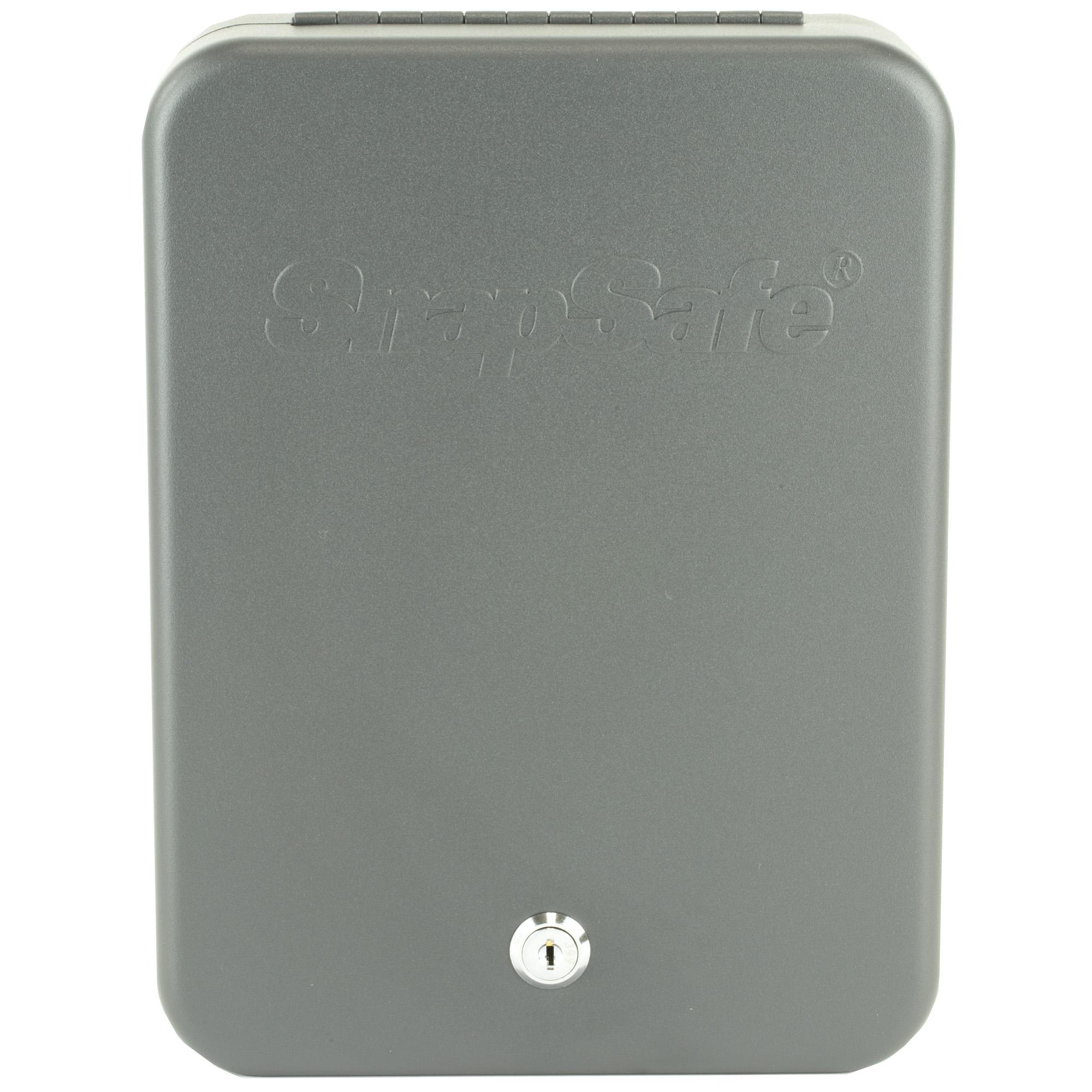 Snapsafe Xx-large Lock Box Keyed