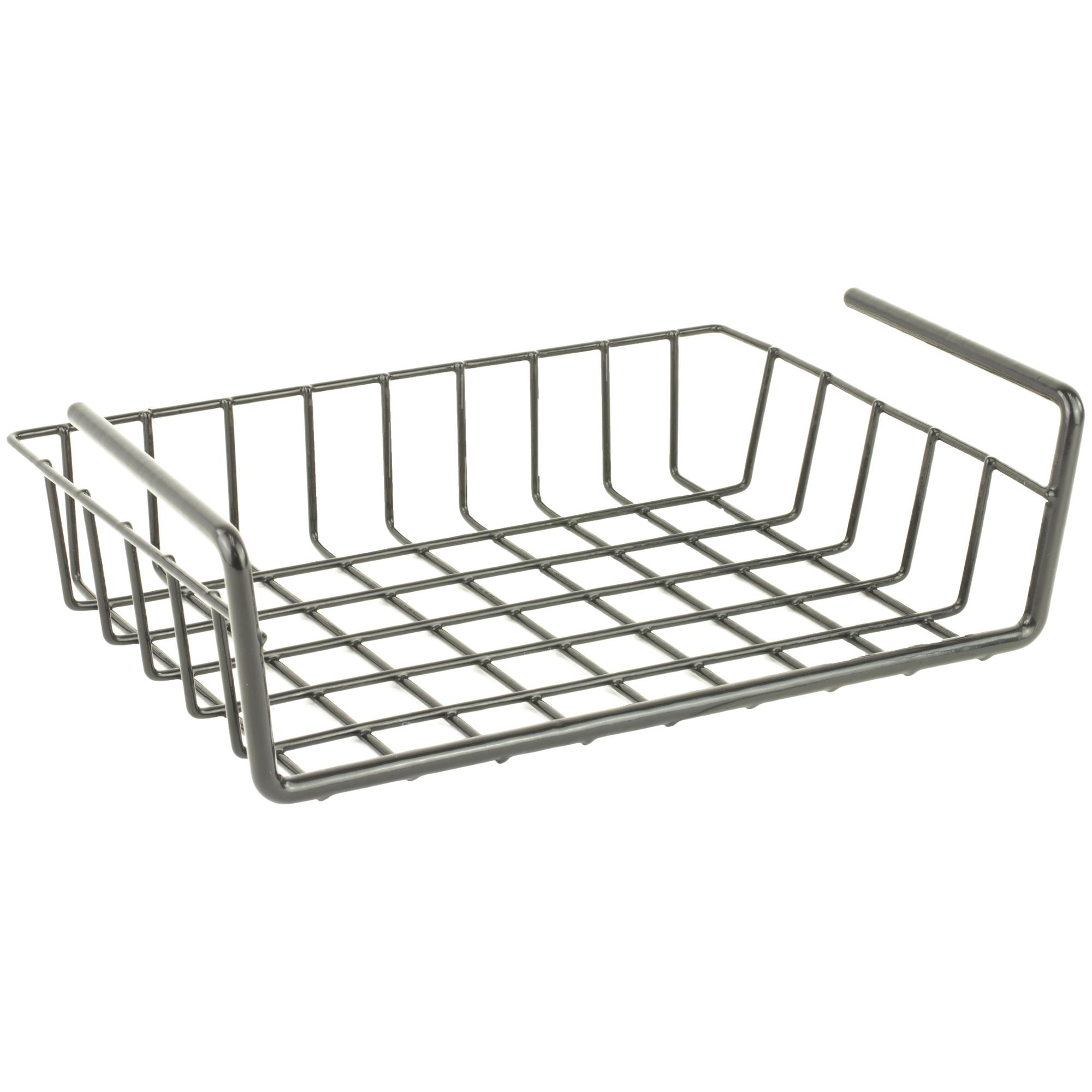Snapsafe Hanging Shelf Basket 8.5x11