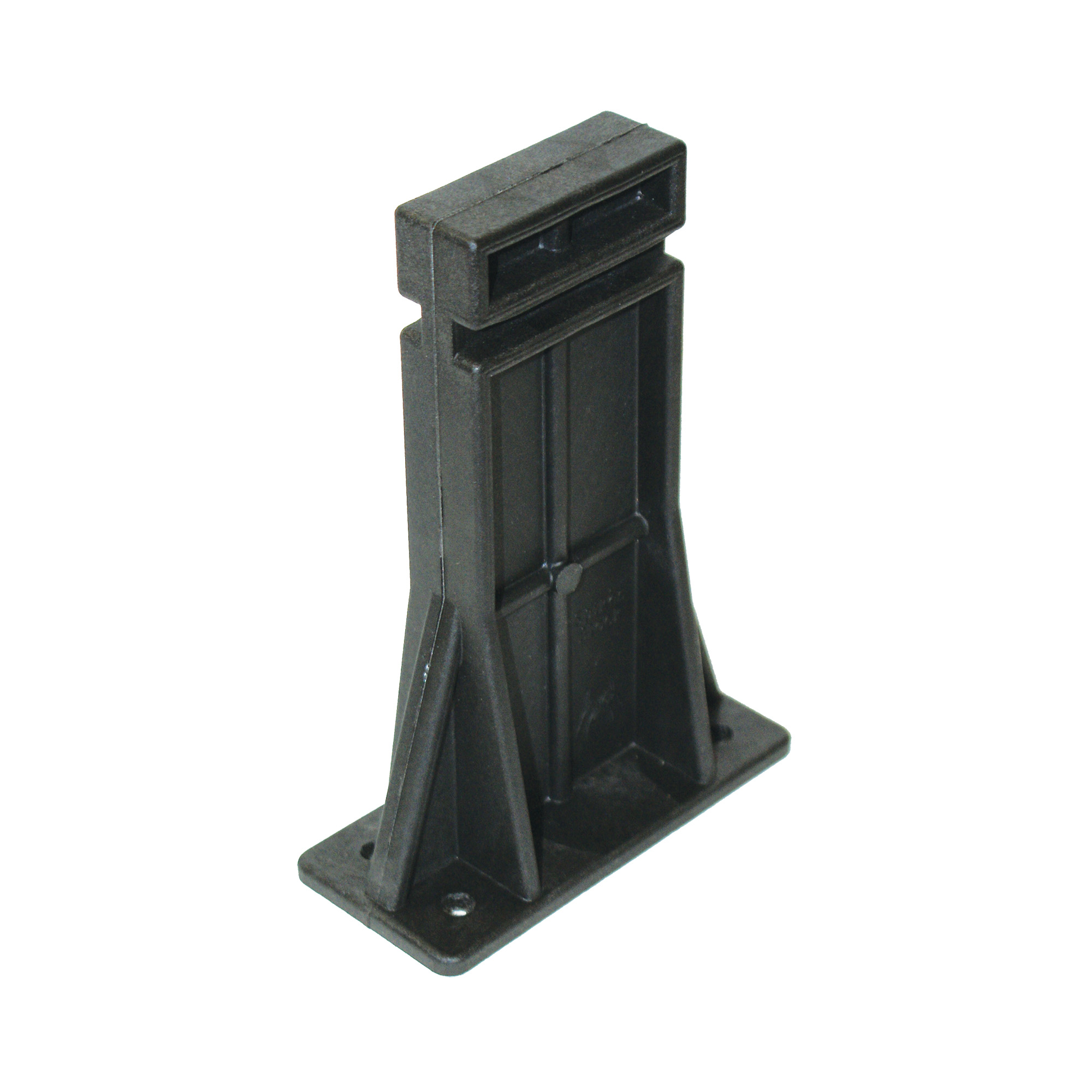 Spikes Ar Block/mountable Gun Stand