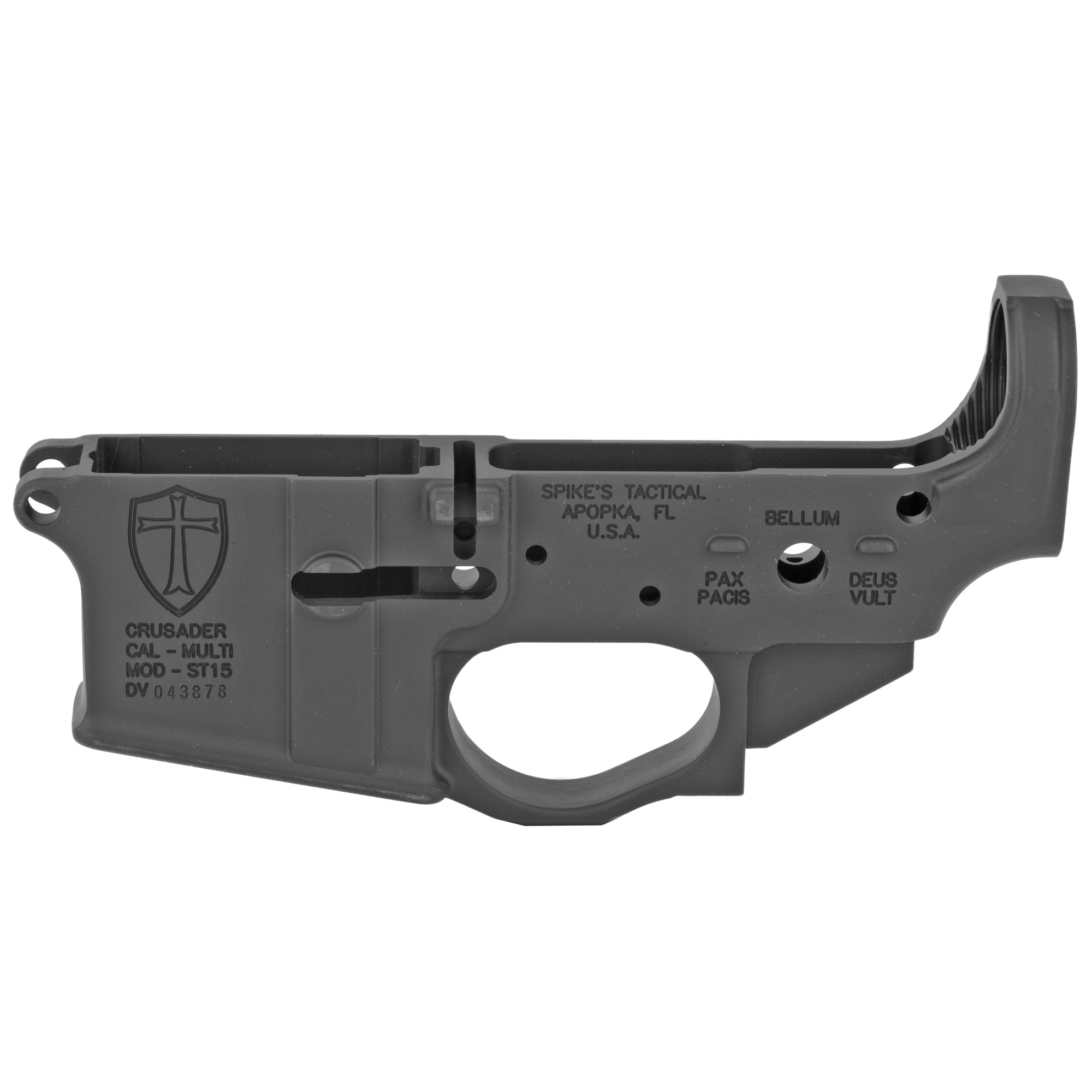 Spikes Stripped Lower (crusader)