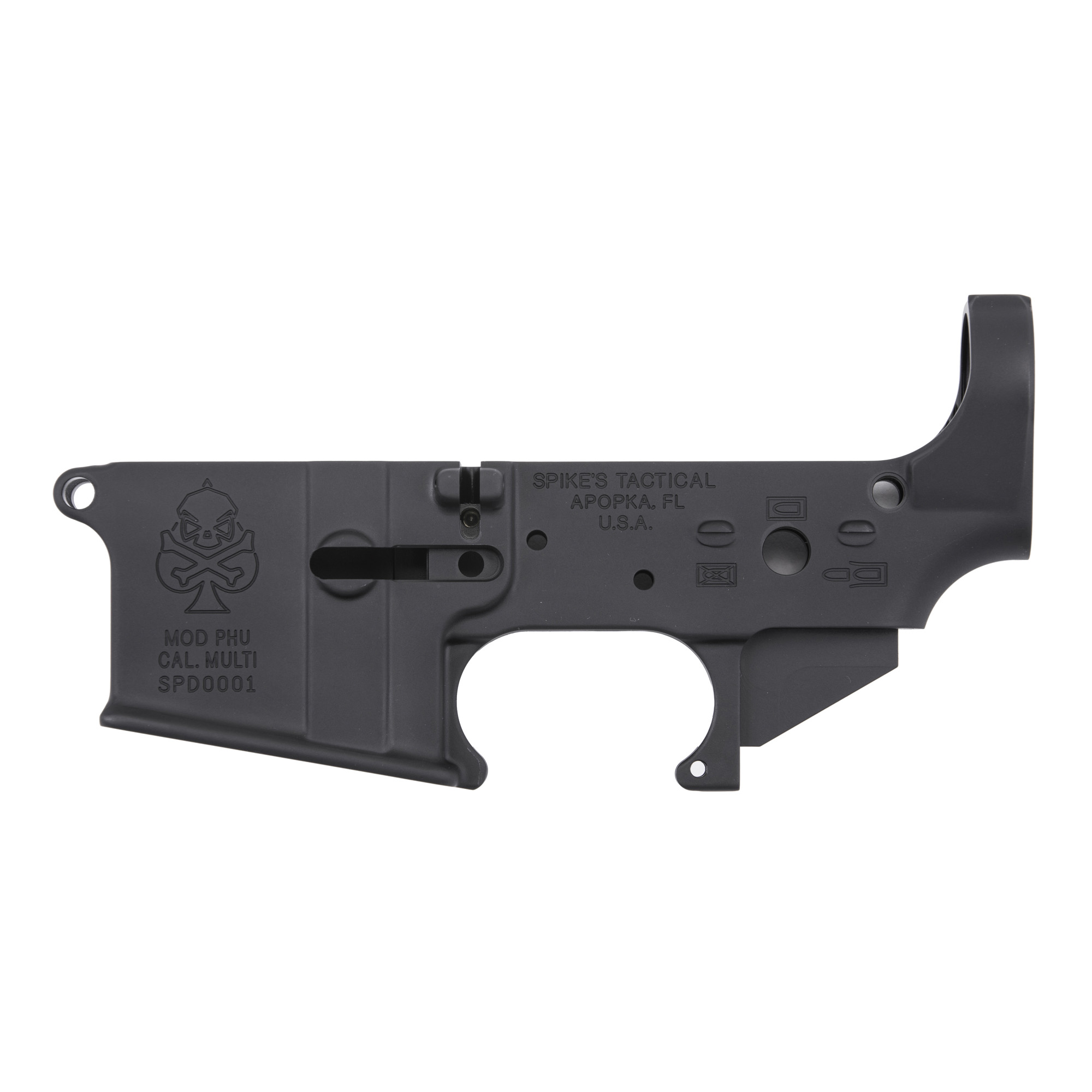 Spikes Stripped Lower (phu Spade)