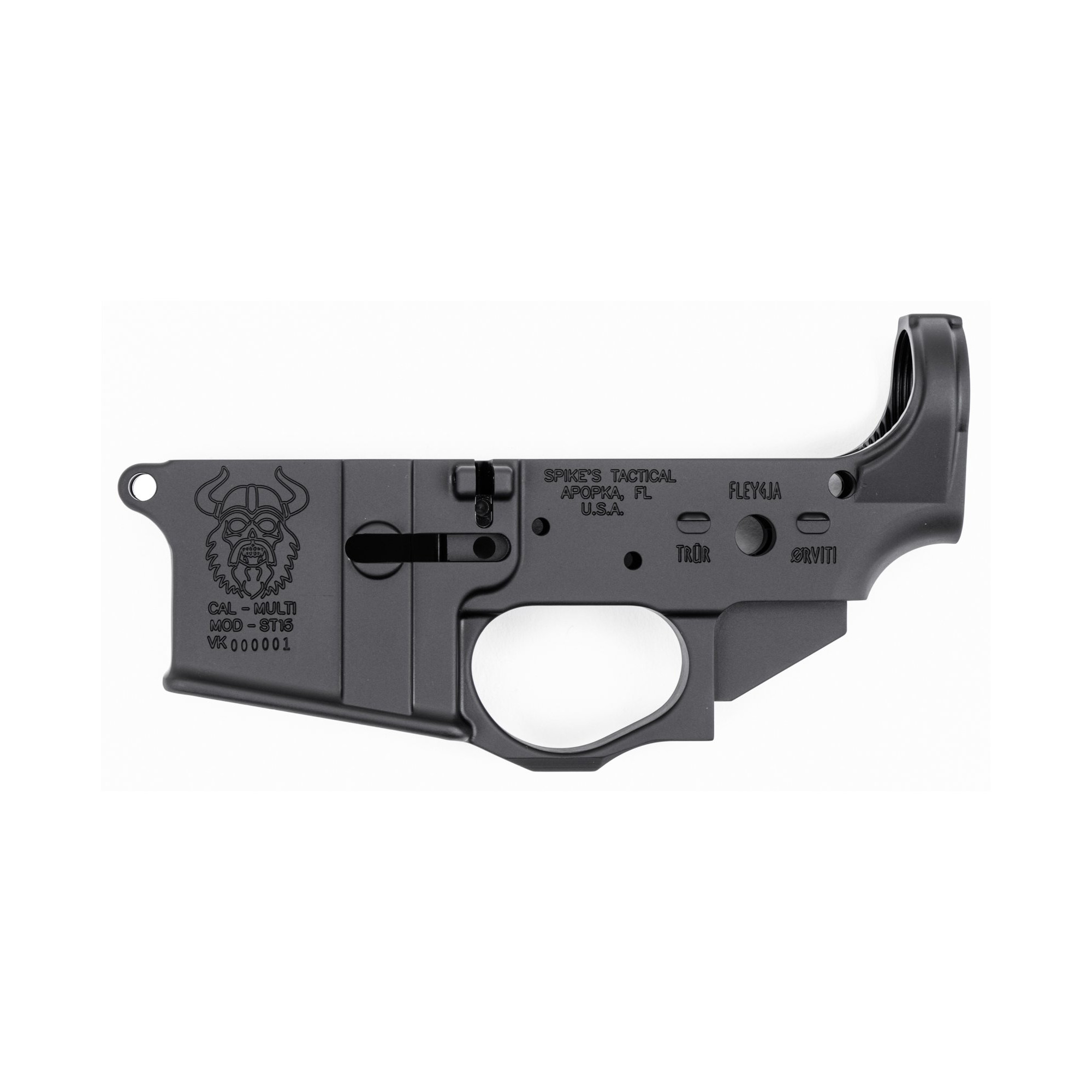 Spikes Stripped Lower (viking)