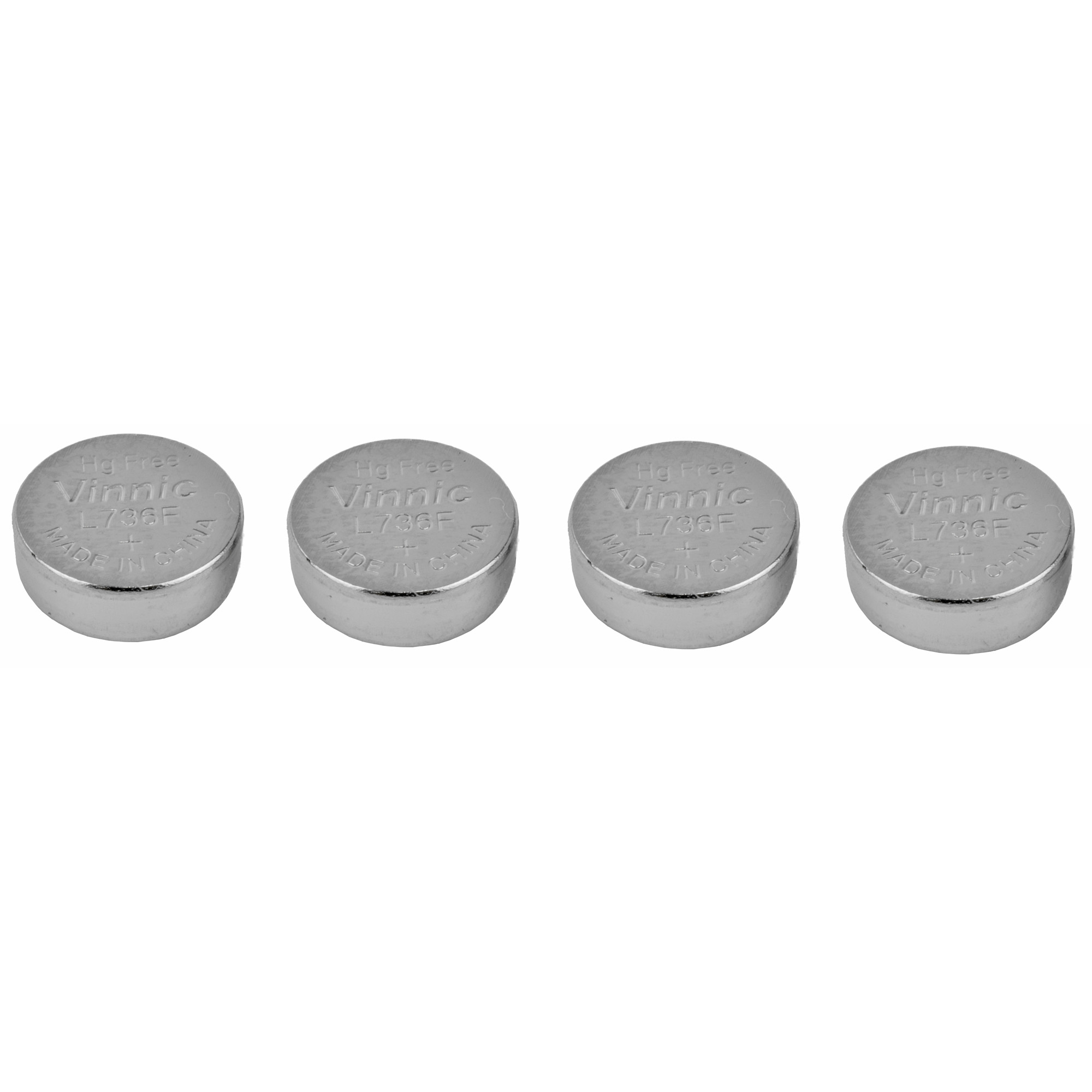 Strmlght Nano Battery 4pk