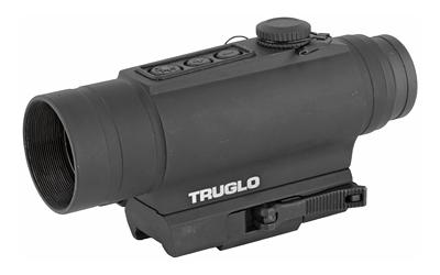 Truglo Tru-tec 30mm Red-dot Blk