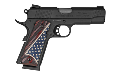 "Taurus 1911 45acp 4.25"" Us Flag"