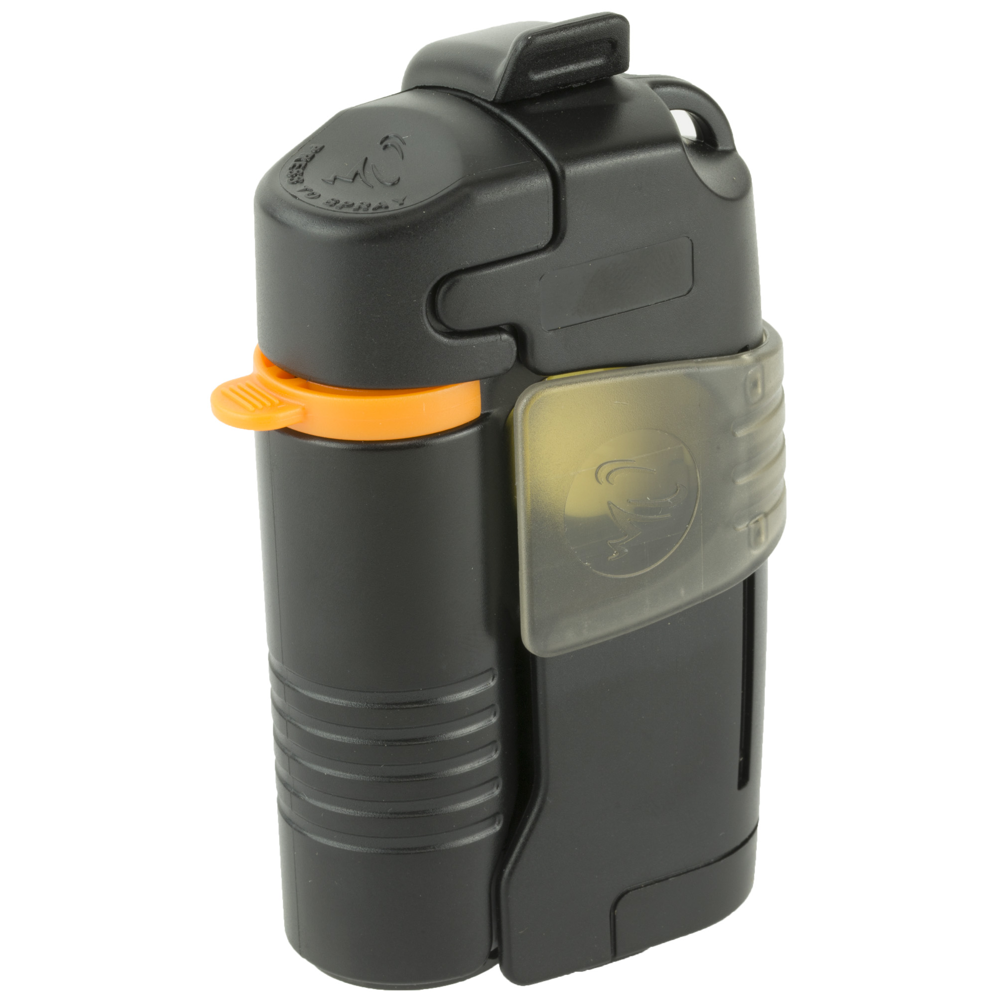 Tornado Pepr Spray Ultra Sys Blk 11g
