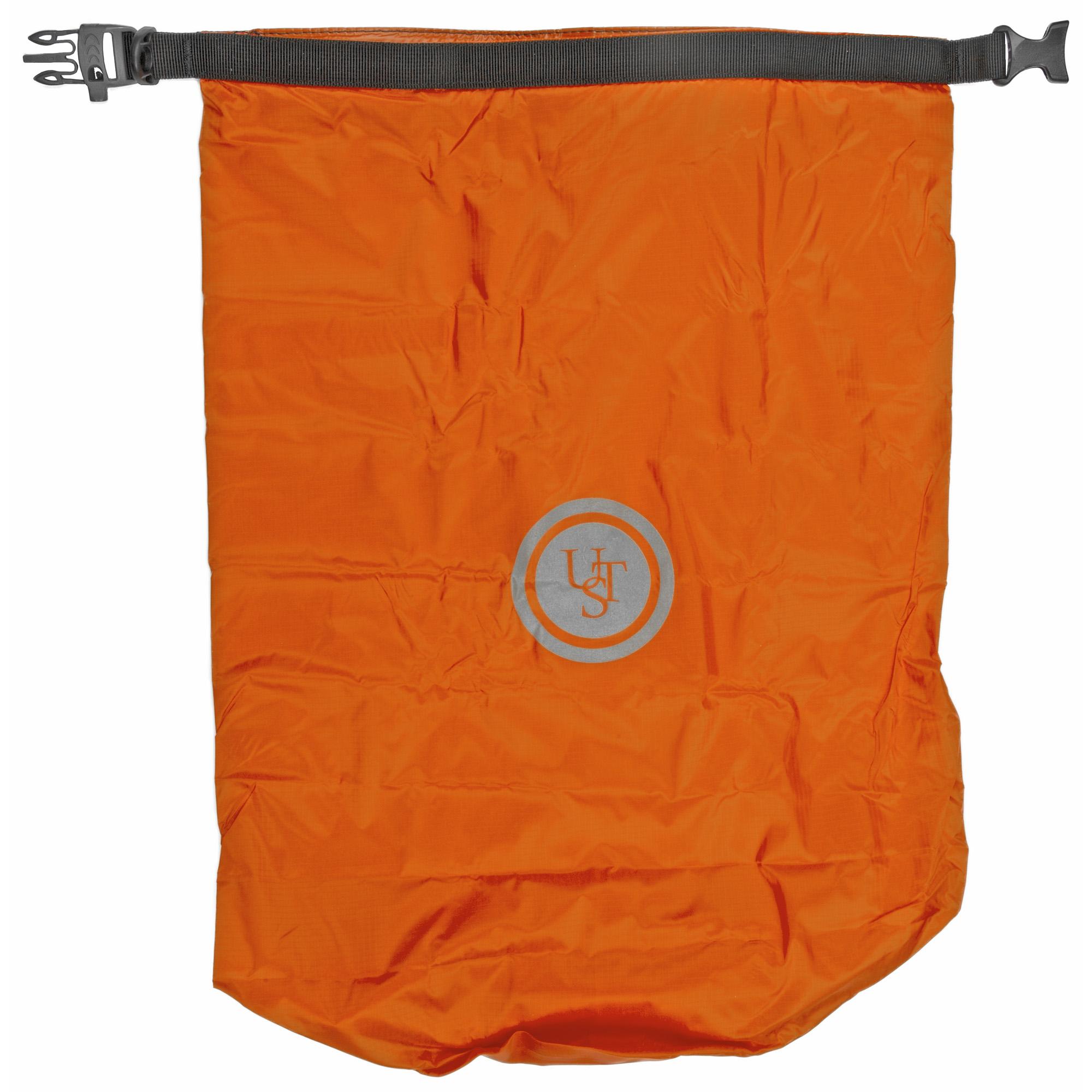 Ust Safe & Dry Bag 15l Orange