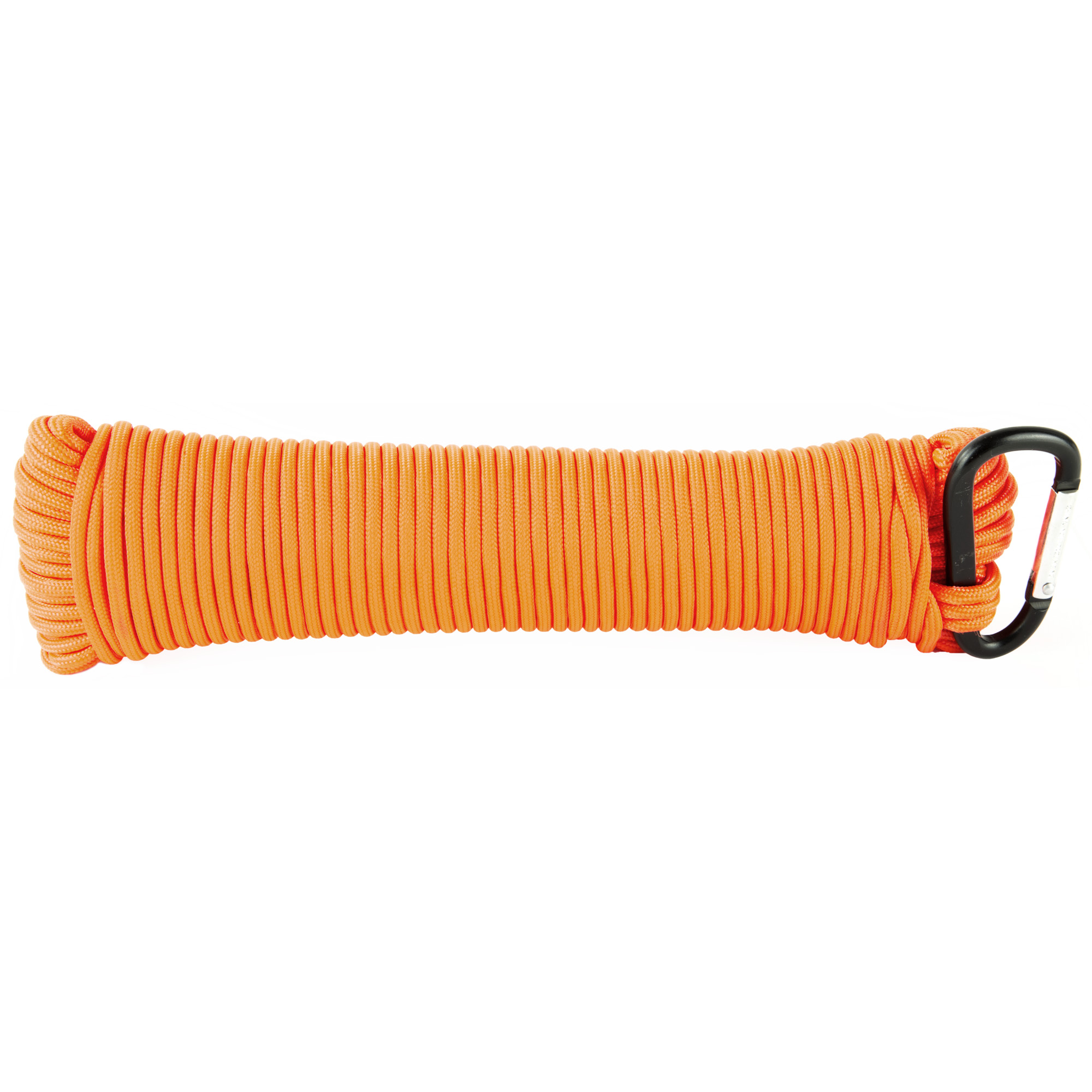 Ust Paracord 550 100 Hank Orange