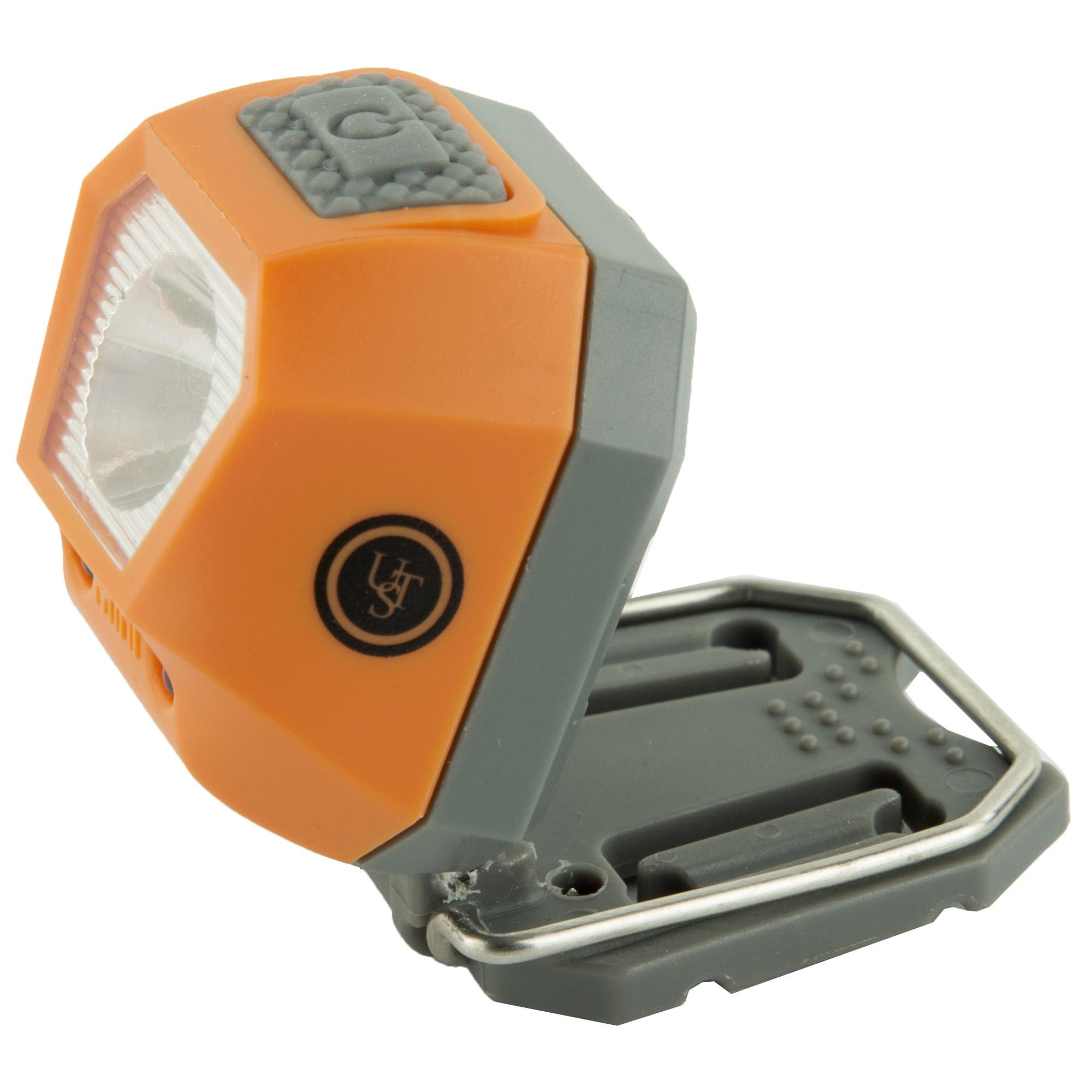 Ust Tight Light 1.0 Orange