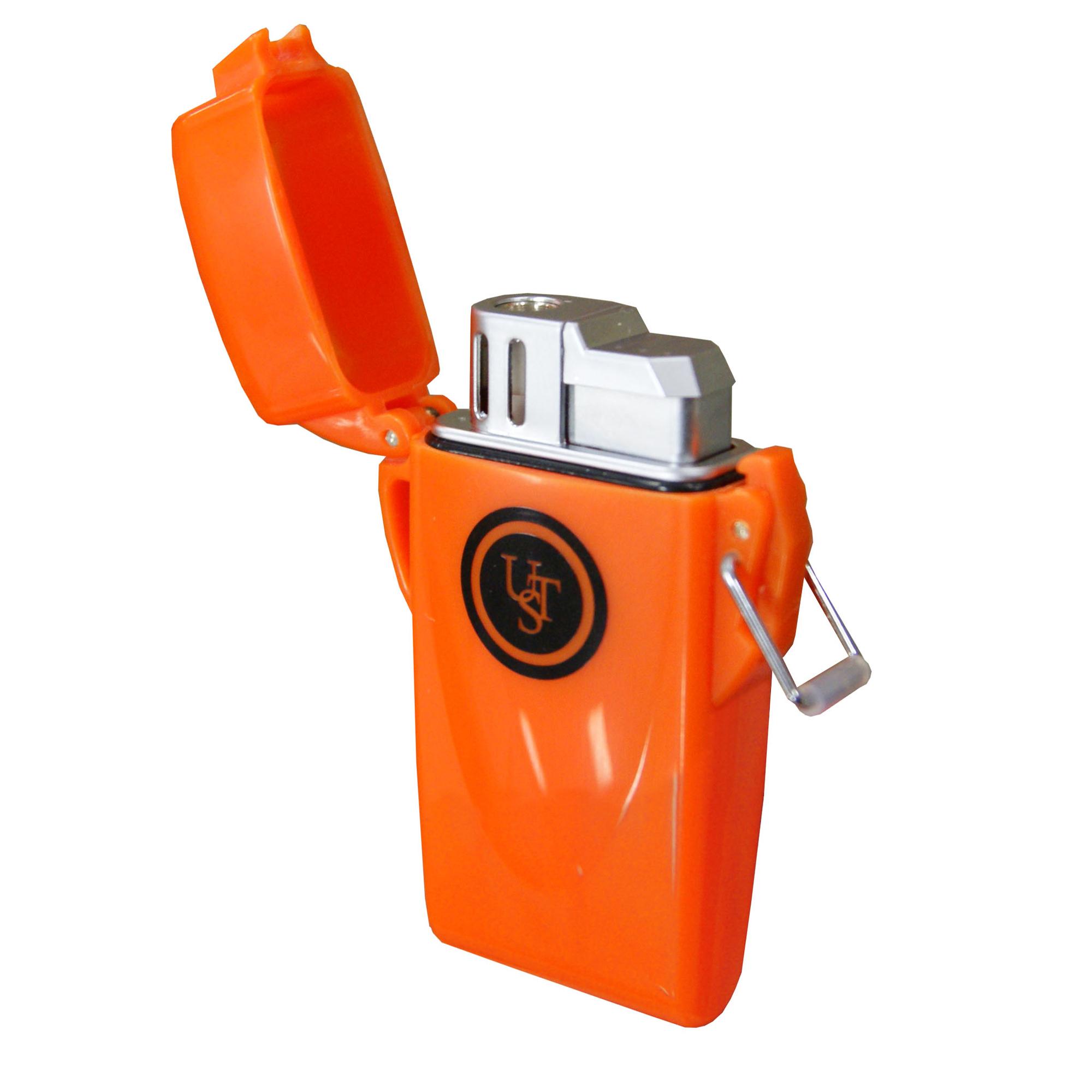 Ust Floating Lighter Orange