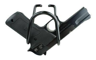 Versatile Shelf Peg Board Gun Rack