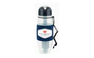 Wise Water Bottle Seychelle