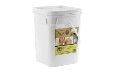 Wise Milk Bucket 120 Serv