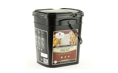 Wise Gluten Free Protein Bkt104 Serv