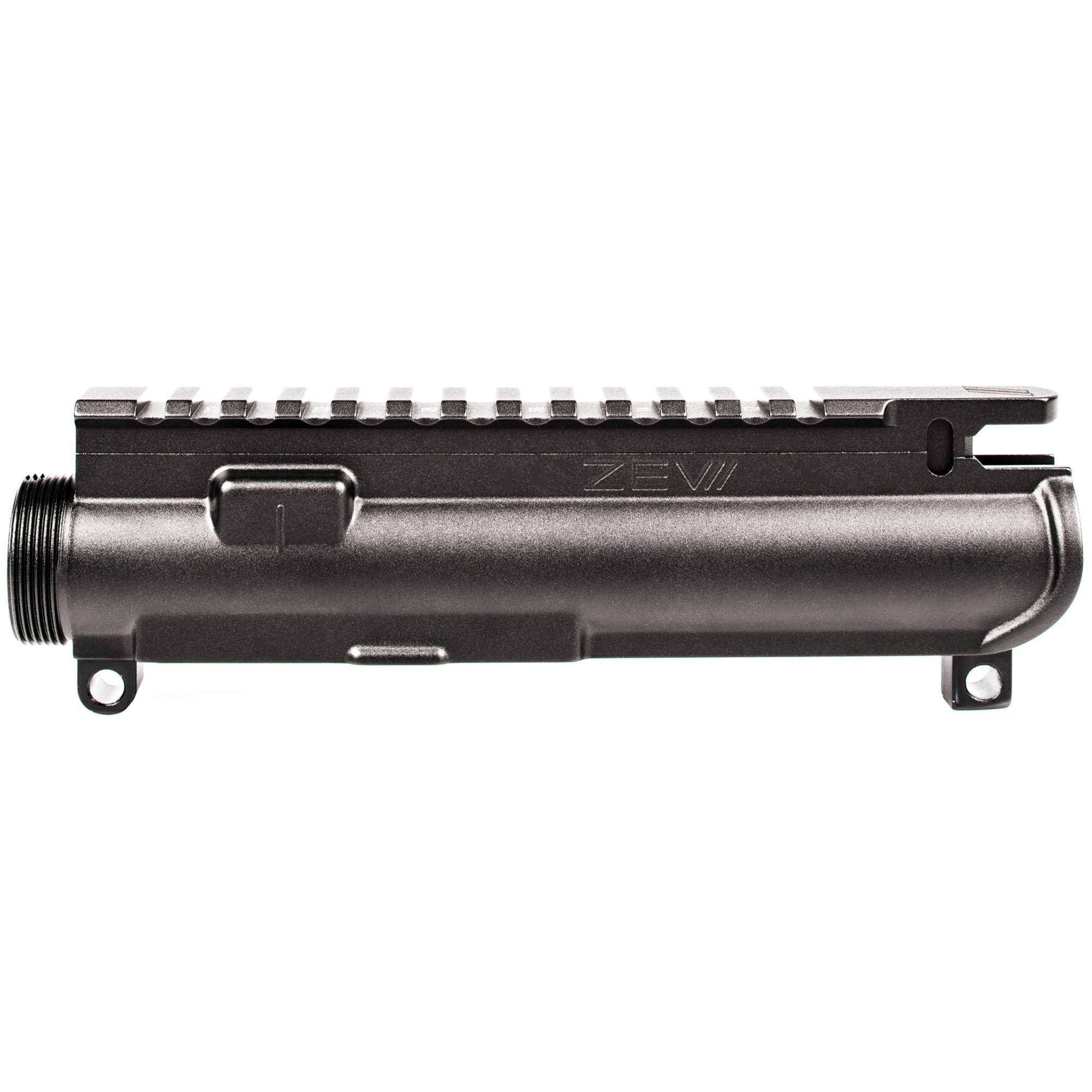 Zev Forged Upper 556nato Blk