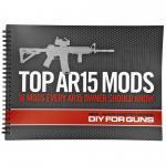 Real Avid Top Ar15 Mods