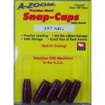 Azoom Snap Caps 357sig 5/pk..