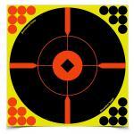 B/c Sht-n-c Crshr-bullseye Tg..